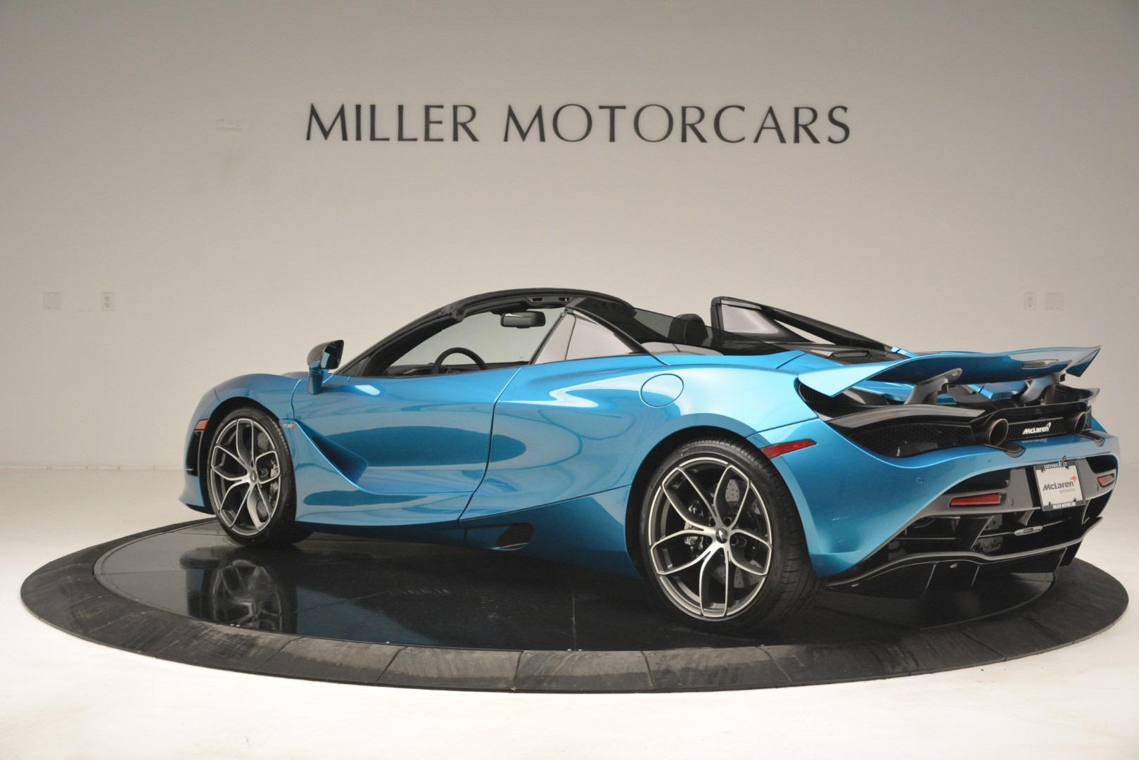 New 2019 McLaren 720S Convertible For Sale In Greenwich, CT. Alfa Romeo of Greenwich, 8888 2805_p4