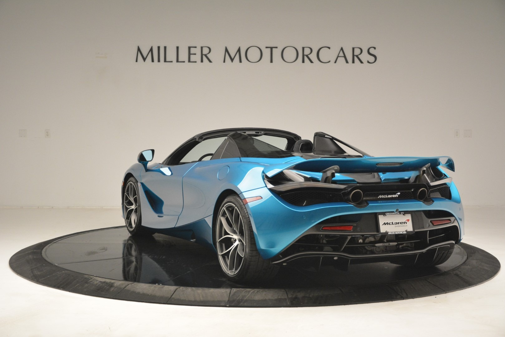 New 2019 McLaren 720S Convertible For Sale In Greenwich, CT. Alfa Romeo of Greenwich, 8888 2805_p5