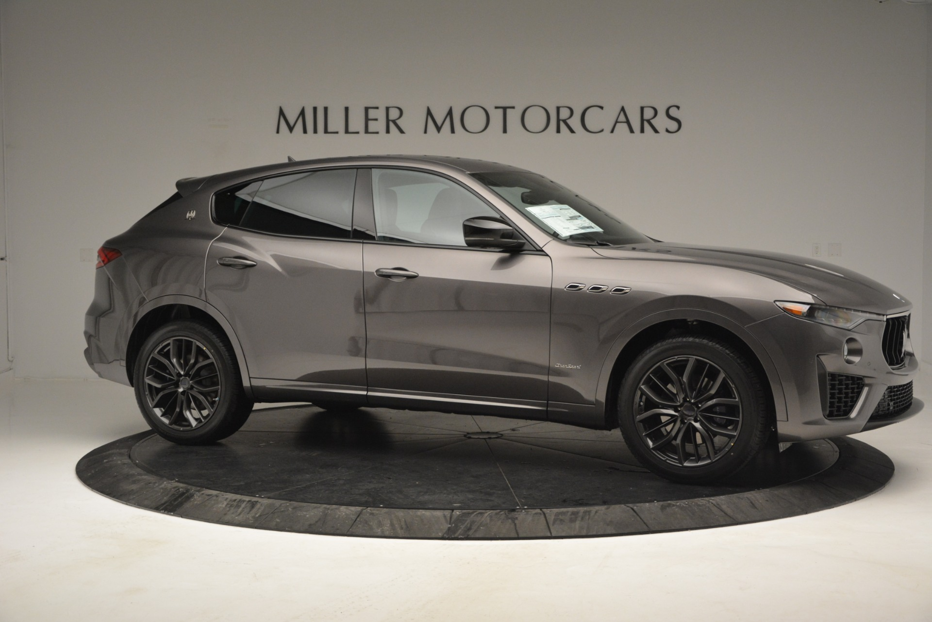 New 2019 Maserati Levante Q4 GranSport For Sale In Greenwich, CT. Alfa Romeo of Greenwich, M2248 2807_p16