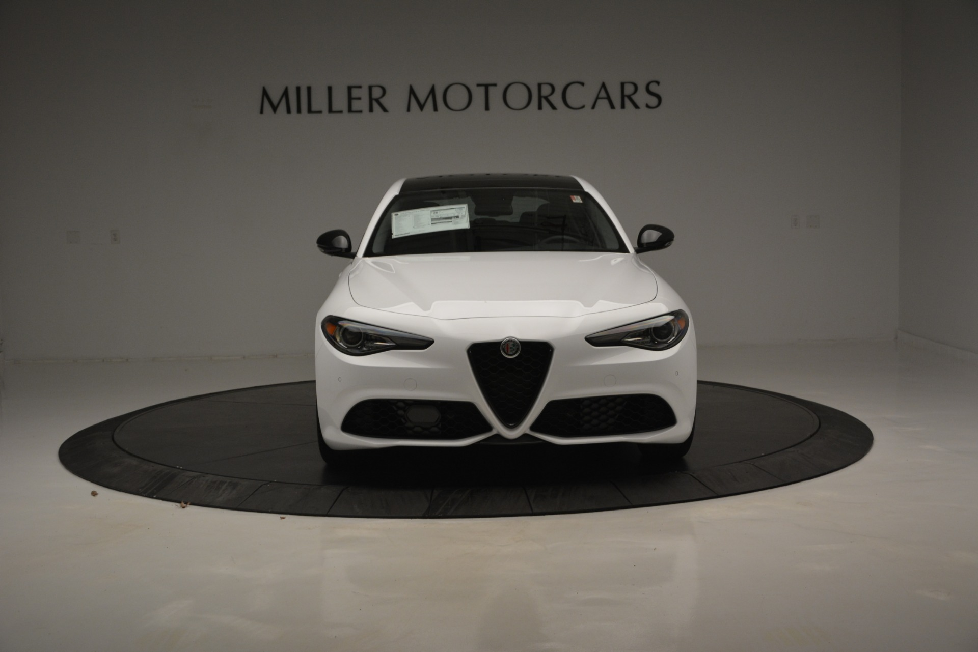 New 2019 Alfa Romeo Giulia Ti Sport Q4 For Sale In Greenwich, CT. Alfa Romeo of Greenwich, LW287 2826_p13