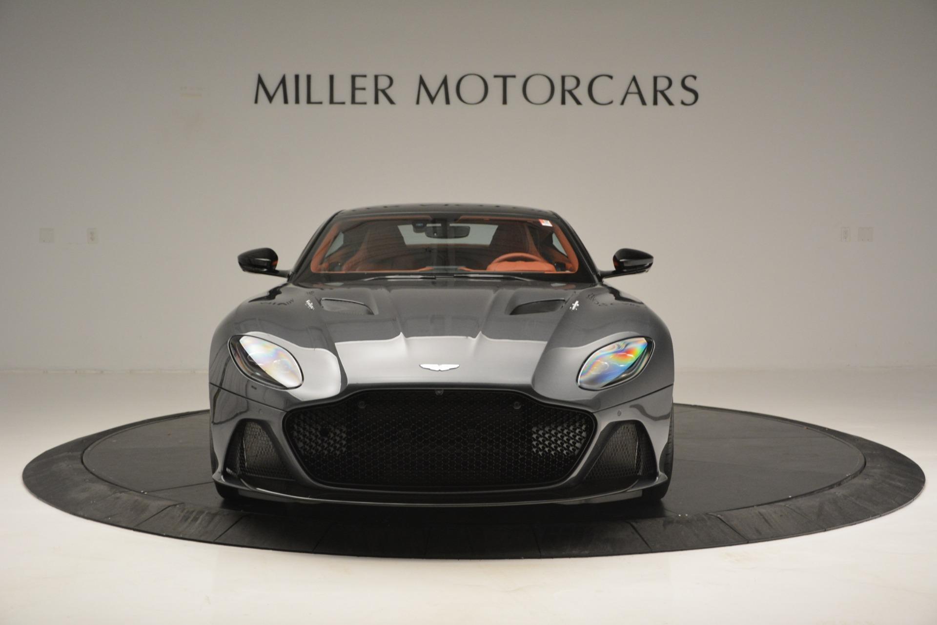 New 2019 Aston Martin DBS Superleggera For Sale In Greenwich, CT. Alfa Romeo of Greenwich, A1336 2827_p12