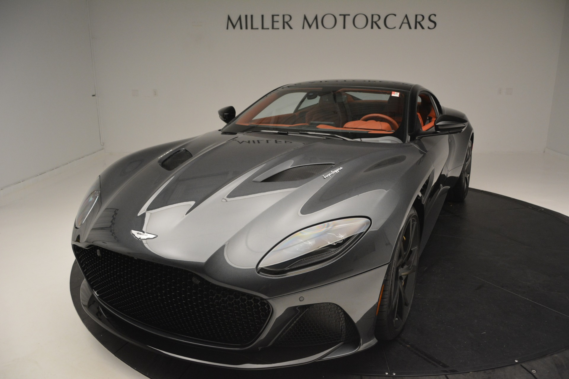 New 2019 Aston Martin DBS Superleggera For Sale In Greenwich, CT. Alfa Romeo of Greenwich, A1336 2827_p16