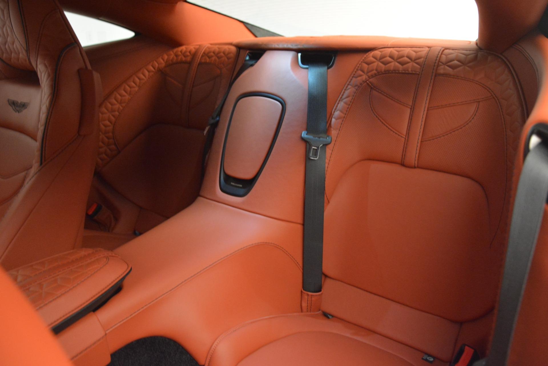 New 2019 Aston Martin DBS Superleggera For Sale In Greenwich, CT. Alfa Romeo of Greenwich, A1336 2827_p22