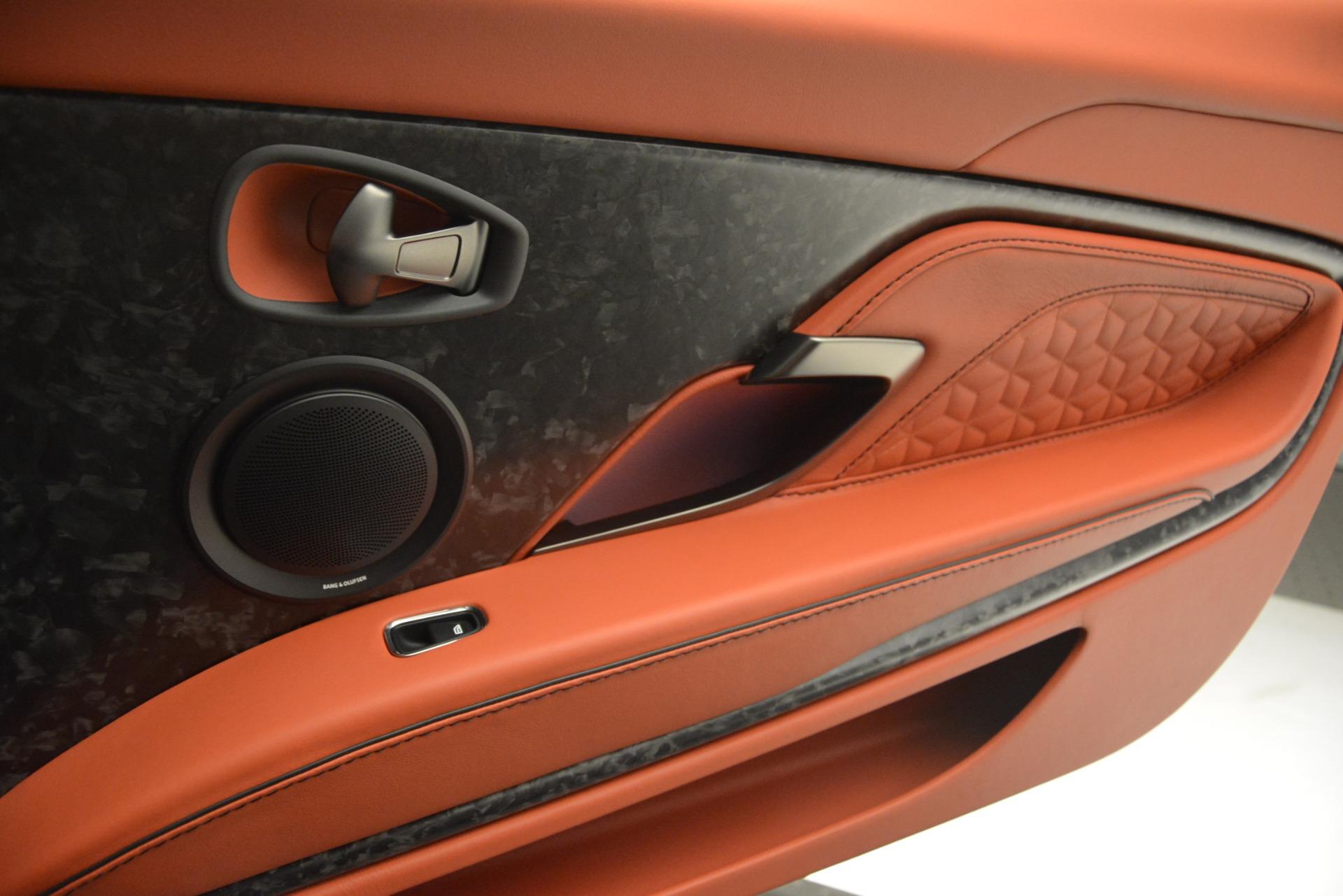 New 2019 Aston Martin DBS Superleggera For Sale In Greenwich, CT. Alfa Romeo of Greenwich, A1336 2827_p25