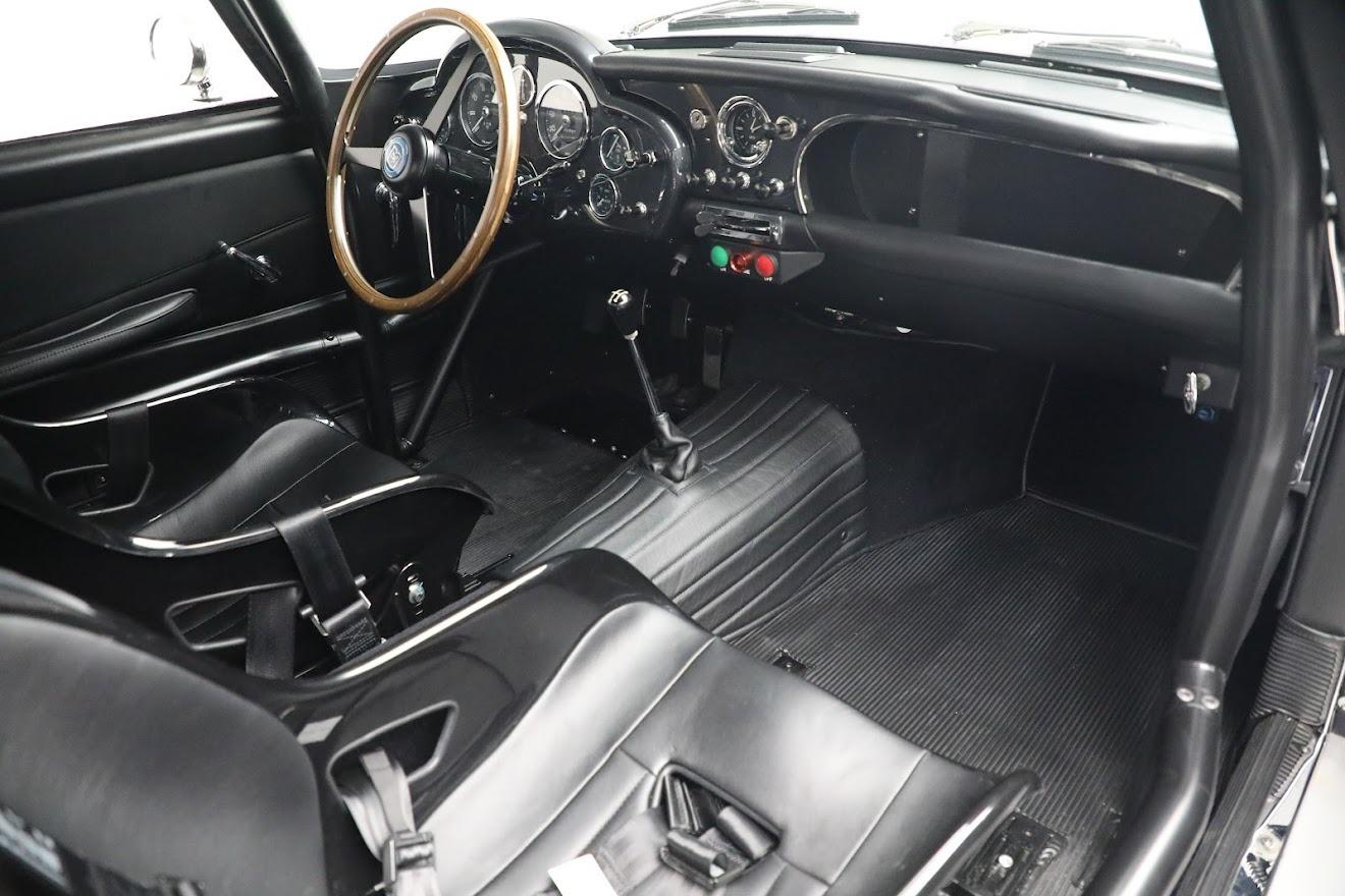 New 2018 Aston Martin DB4 GT Continuation  For Sale In Greenwich, CT. Alfa Romeo of Greenwich, A1295 2829_p22