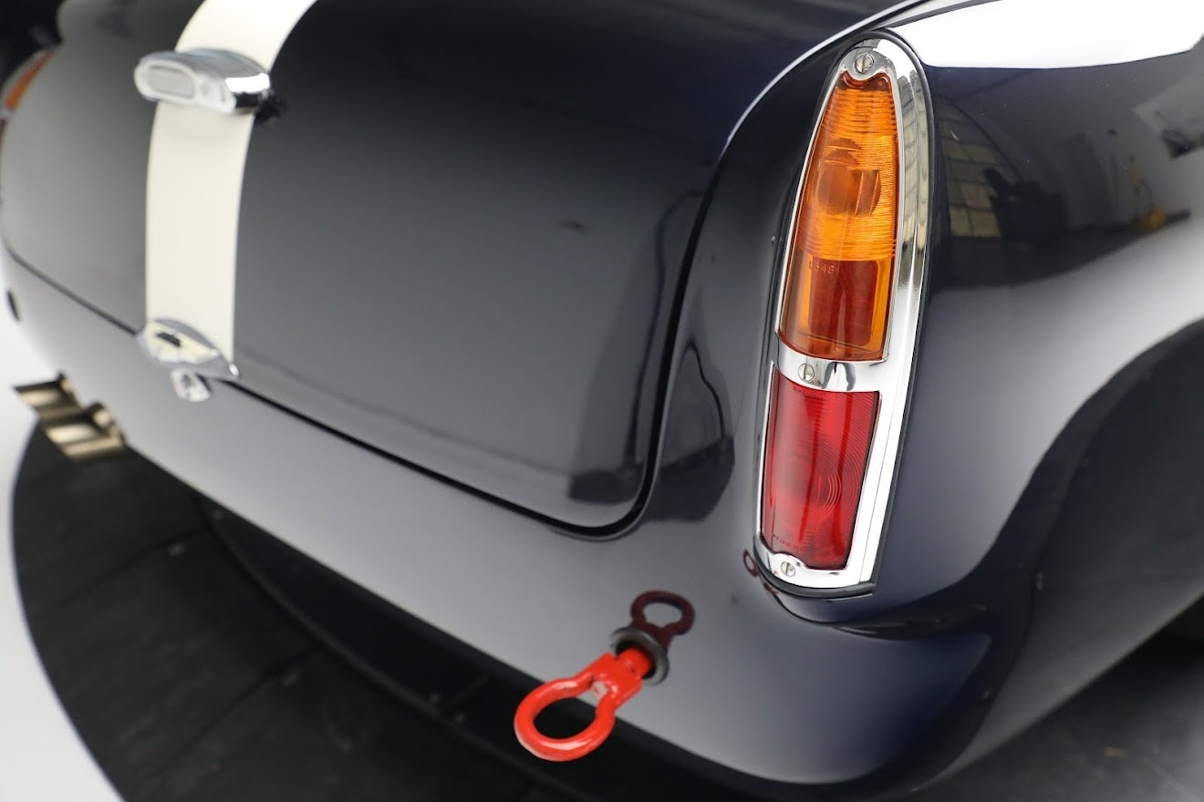 New 2018 Aston Martin DB4 GT Continuation  For Sale In Greenwich, CT. Alfa Romeo of Greenwich, A1295 2829_p31