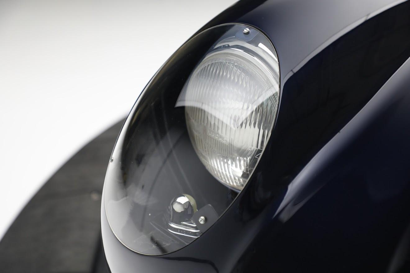 New 2018 Aston Martin DB4 GT Continuation  For Sale In Greenwich, CT. Alfa Romeo of Greenwich, A1295 2829_p33