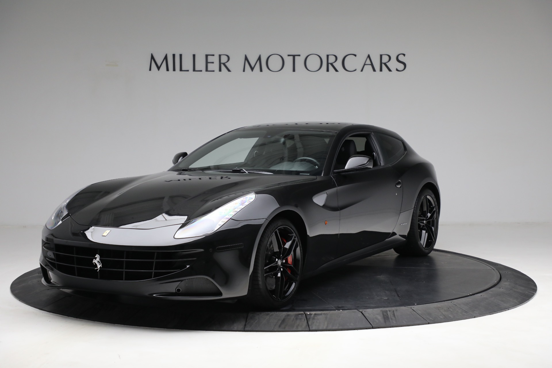 Used 2014 Ferrari FF  For Sale In Greenwich, CT. Alfa Romeo of Greenwich, 4527