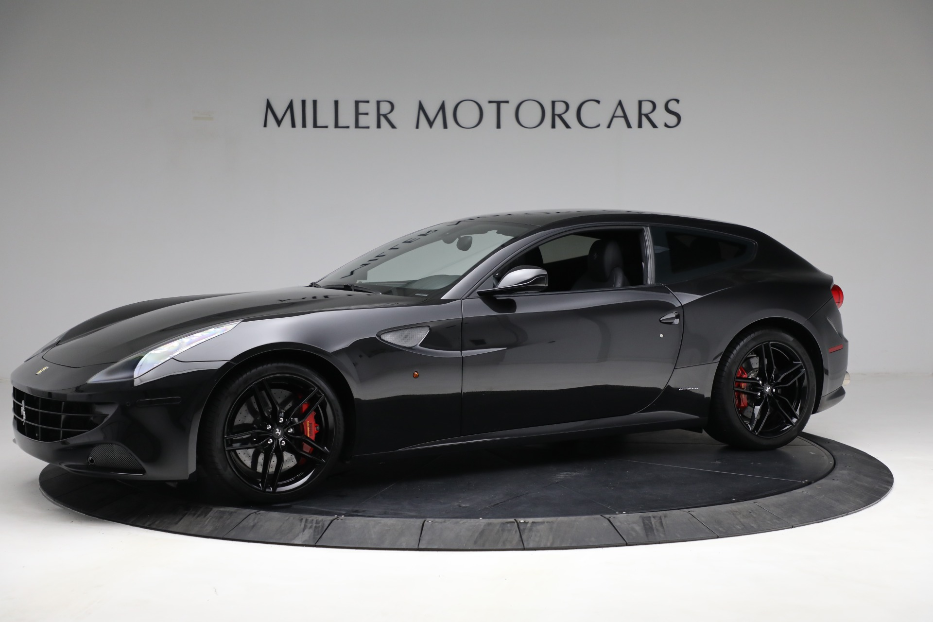 Used 2014 Ferrari FF  For Sale In Greenwich, CT. Alfa Romeo of Greenwich, 4527 2830_p2