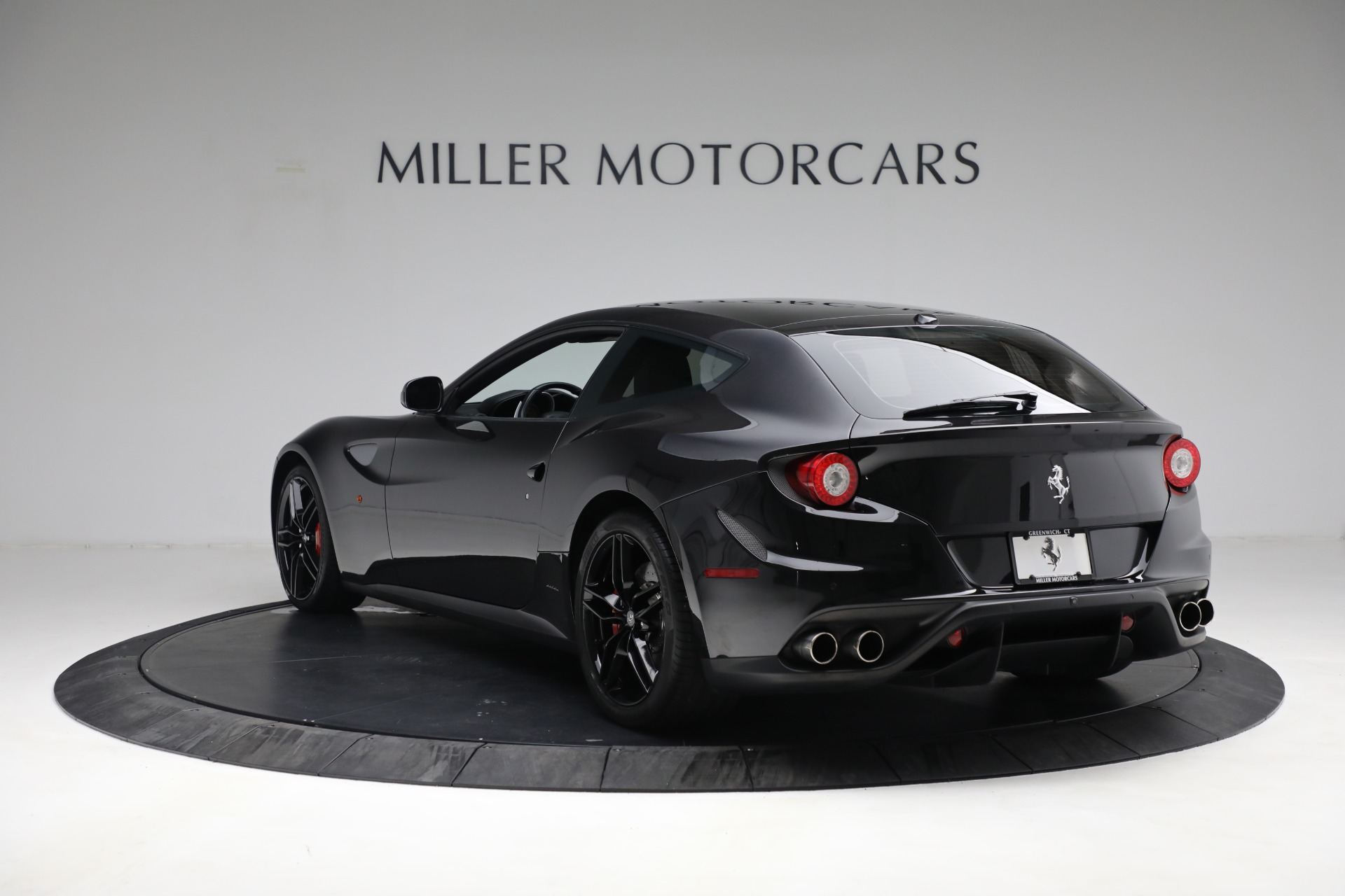 Used 2014 Ferrari FF  For Sale In Greenwich, CT. Alfa Romeo of Greenwich, 4527 2830_p5