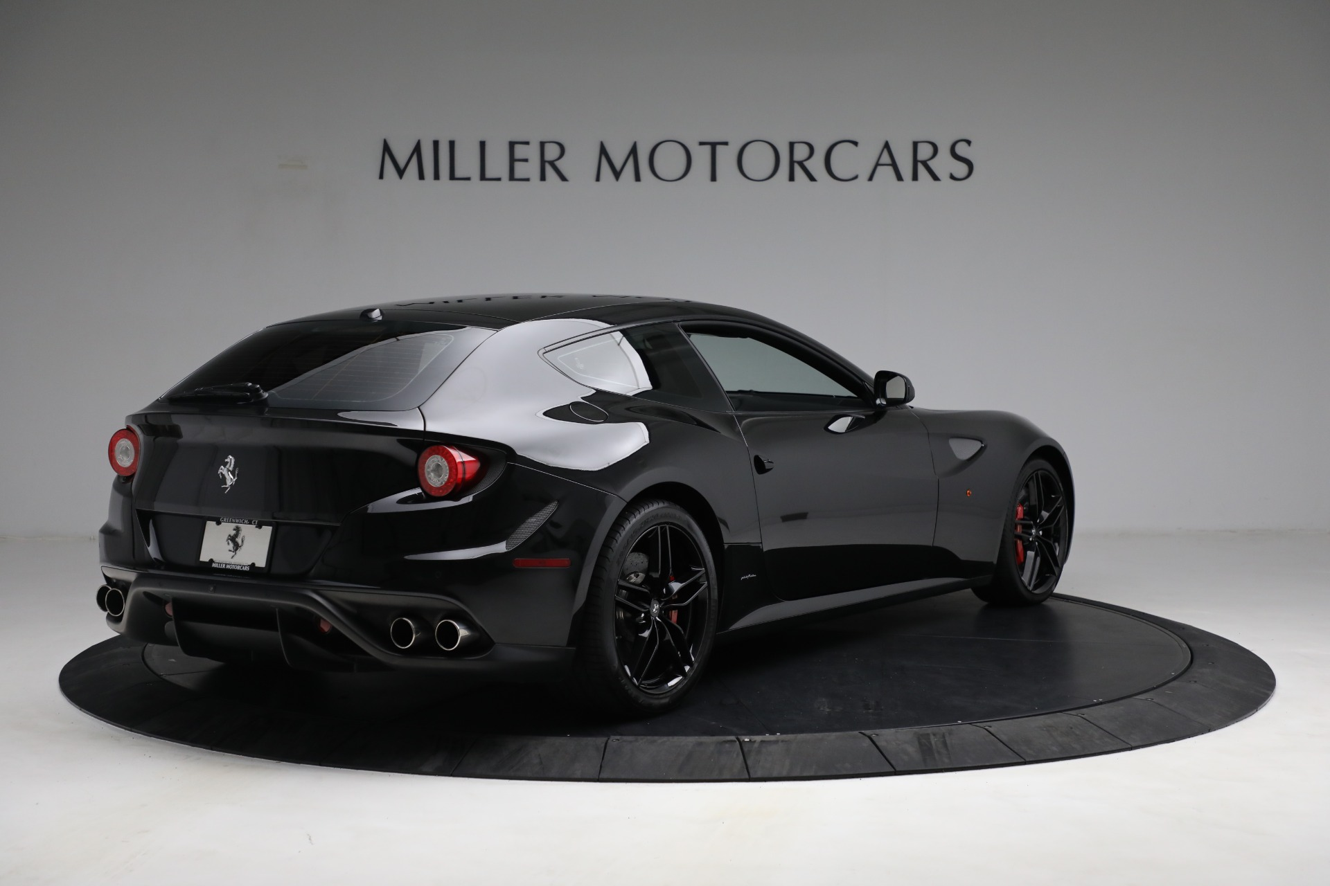Used 2014 Ferrari FF  For Sale In Greenwich, CT. Alfa Romeo of Greenwich, 4527 2830_p7