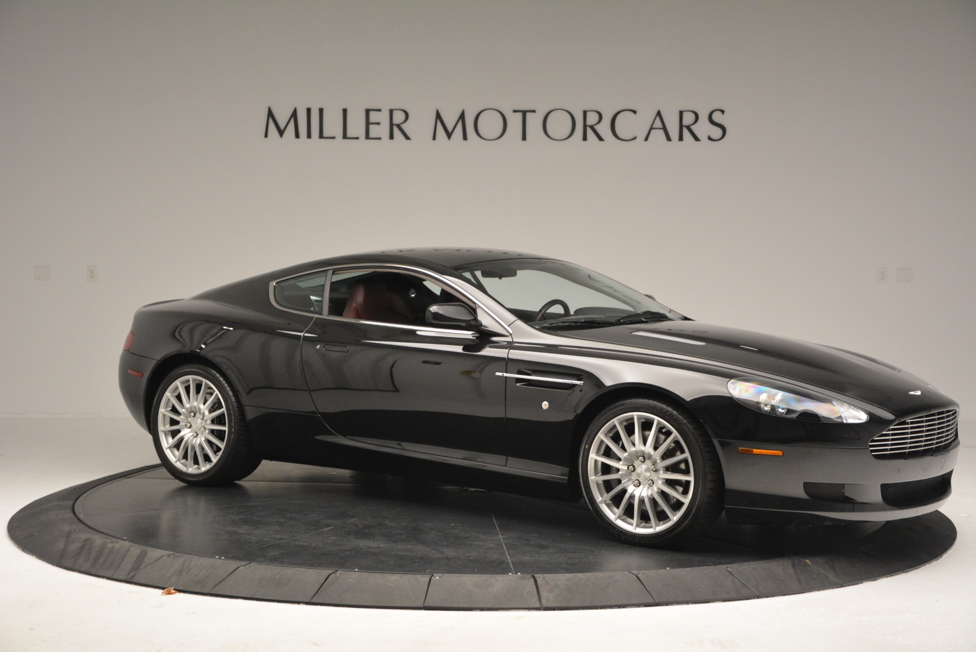 Used 2006 Aston Martin DB9 Coupe For Sale In Greenwich, CT. Alfa Romeo of Greenwich, A1261A 2832_p10