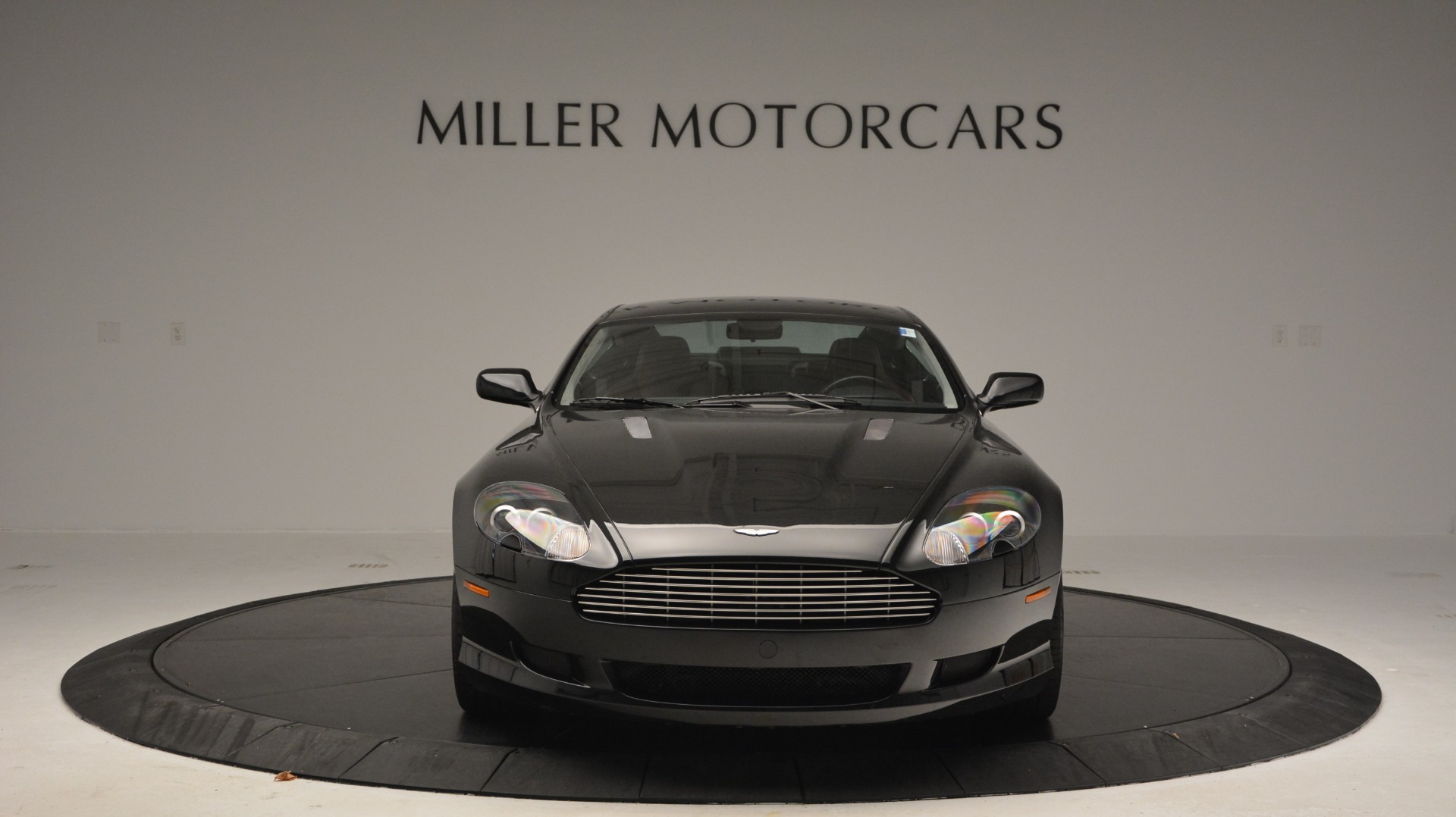 Used 2006 Aston Martin DB9 Coupe For Sale In Greenwich, CT. Alfa Romeo of Greenwich, A1261A 2832_p12