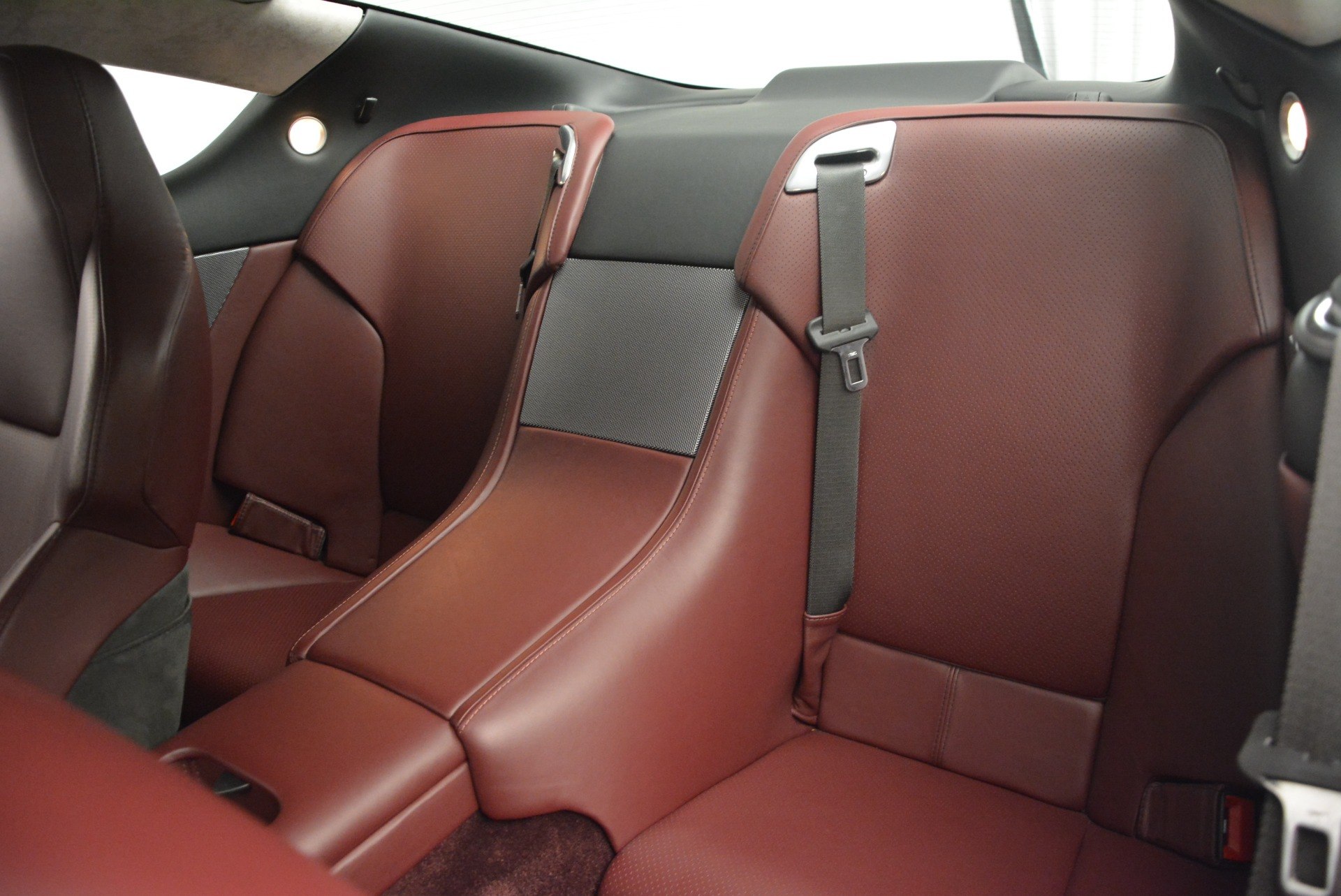 Used 2006 Aston Martin DB9 Coupe For Sale In Greenwich, CT. Alfa Romeo of Greenwich, A1261A 2832_p16