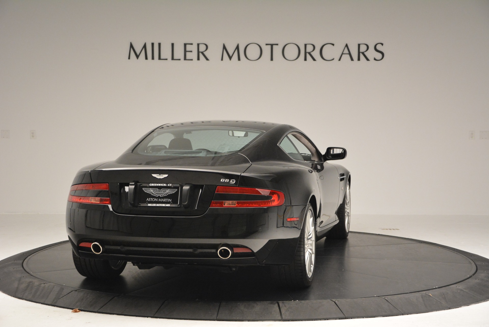 Used 2006 Aston Martin DB9 Coupe For Sale In Greenwich, CT. Alfa Romeo of Greenwich, A1261A 2832_p7