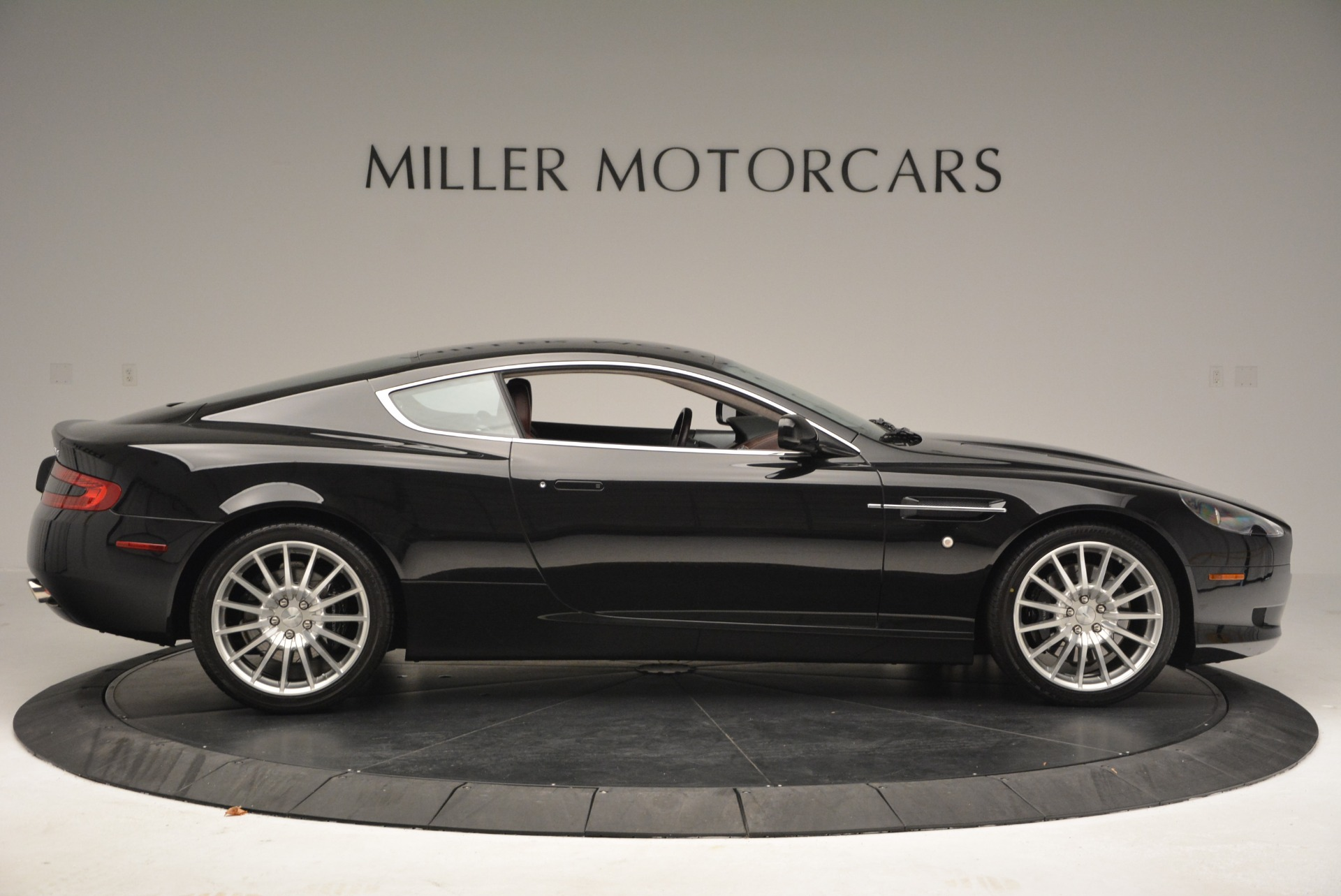Used 2006 Aston Martin DB9 Coupe For Sale In Greenwich, CT. Alfa Romeo of Greenwich, A1261A 2832_p9
