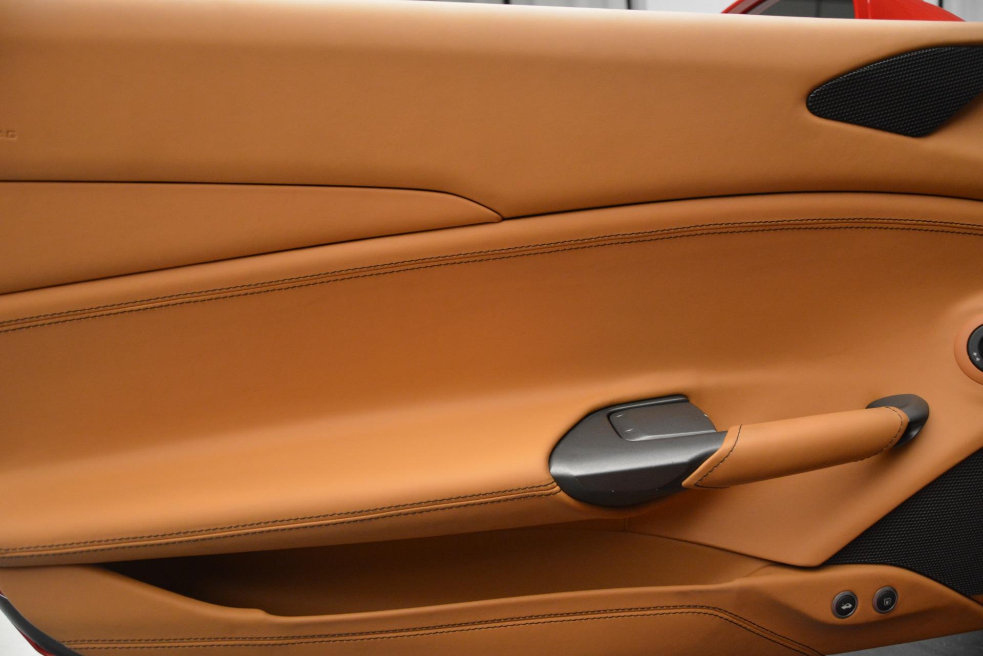 Used 2016 Ferrari 488 GTB  For Sale In Greenwich, CT. Alfa Romeo of Greenwich, 4528 2835_p16