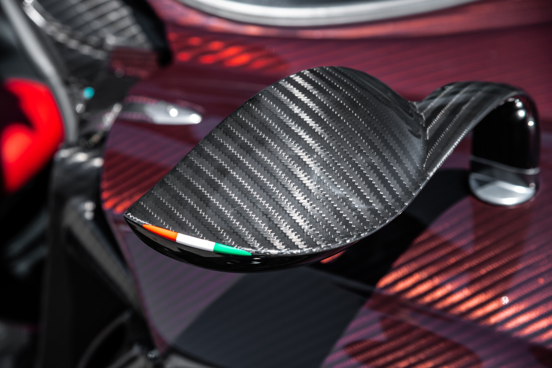 Used 2014 Pagani Huayra Tempesta For Sale In Greenwich, CT. Alfa Romeo of Greenwich, 7321 2841_p10