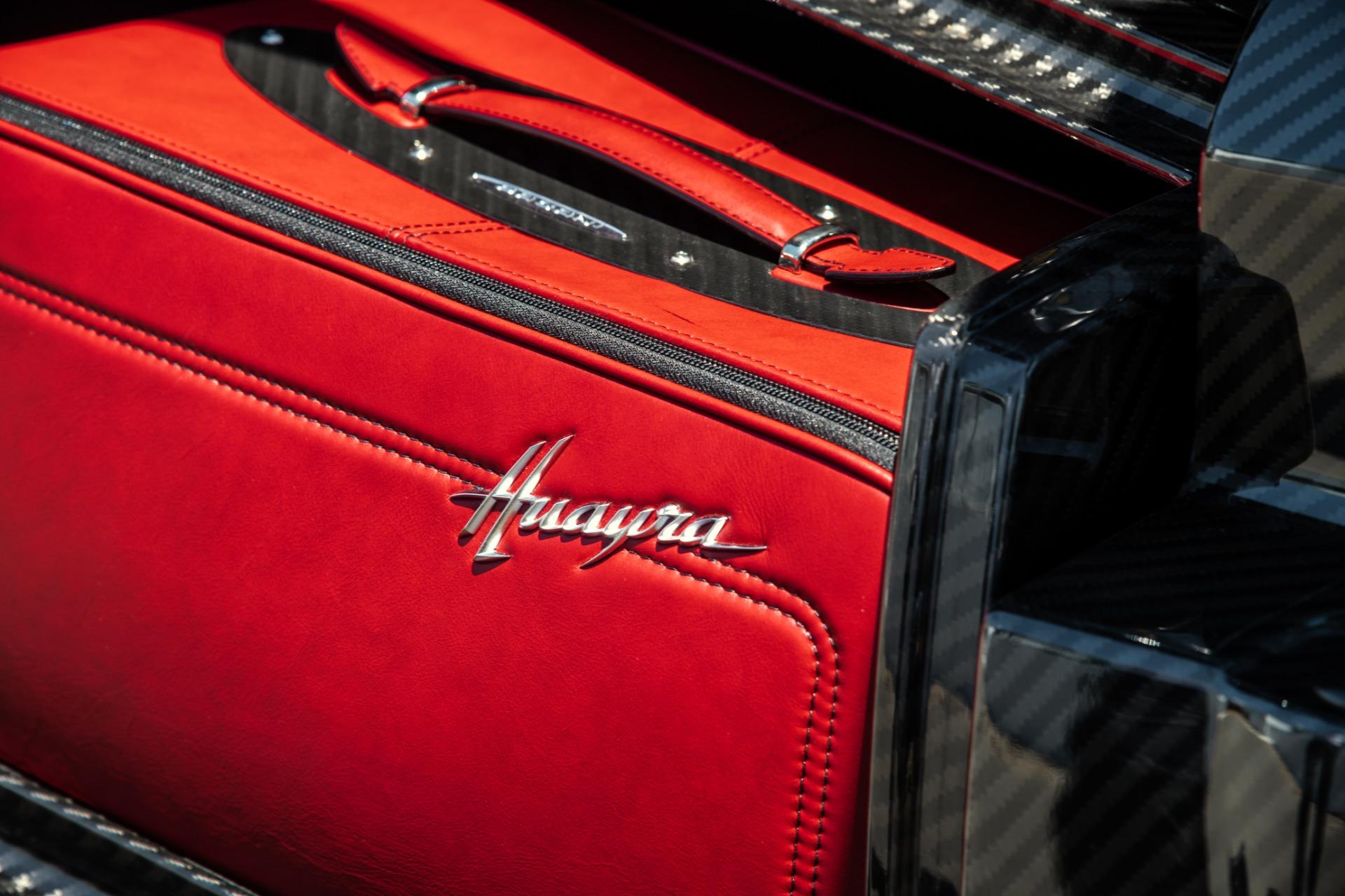 Used 2014 Pagani Huayra Tempesta For Sale In Greenwich, CT. Alfa Romeo of Greenwich, 7321 2841_p14