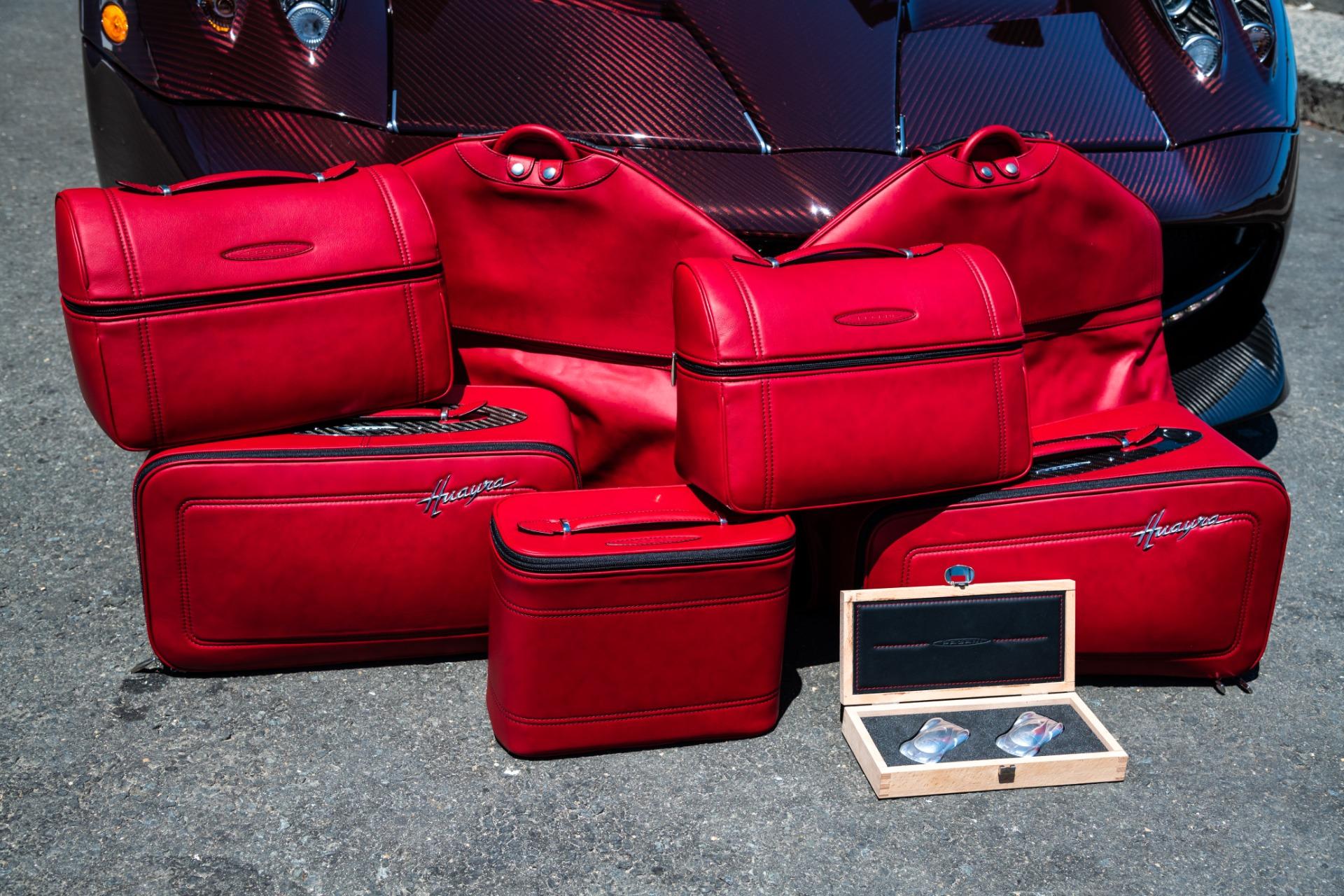 Used 2014 Pagani Huayra Tempesta For Sale In Greenwich, CT. Alfa Romeo of Greenwich, 7321 2841_p15