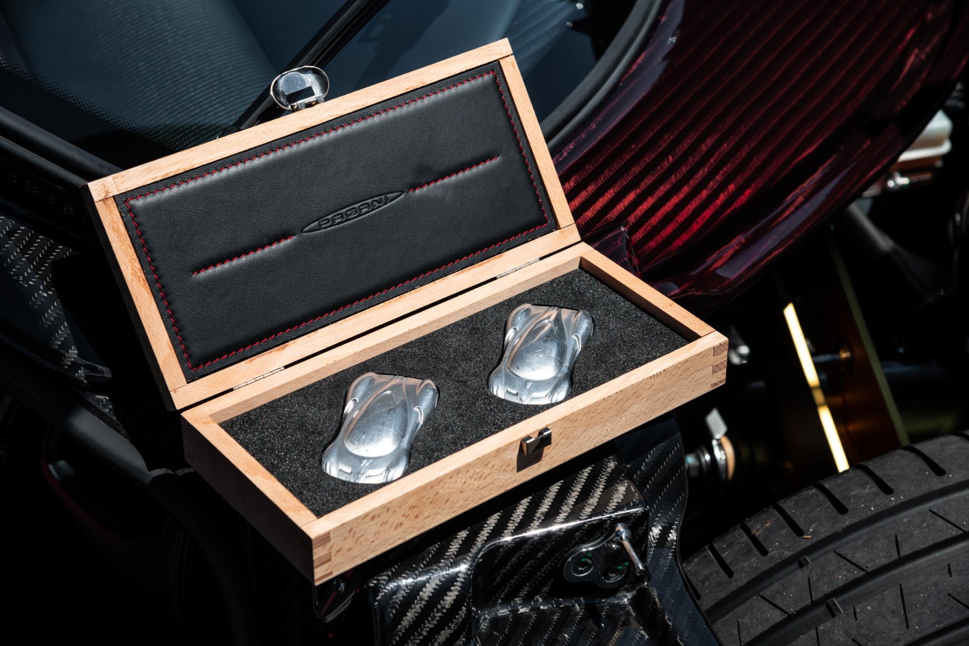 Used 2014 Pagani Huayra Tempesta For Sale In Greenwich, CT. Alfa Romeo of Greenwich, 7321 2841_p17