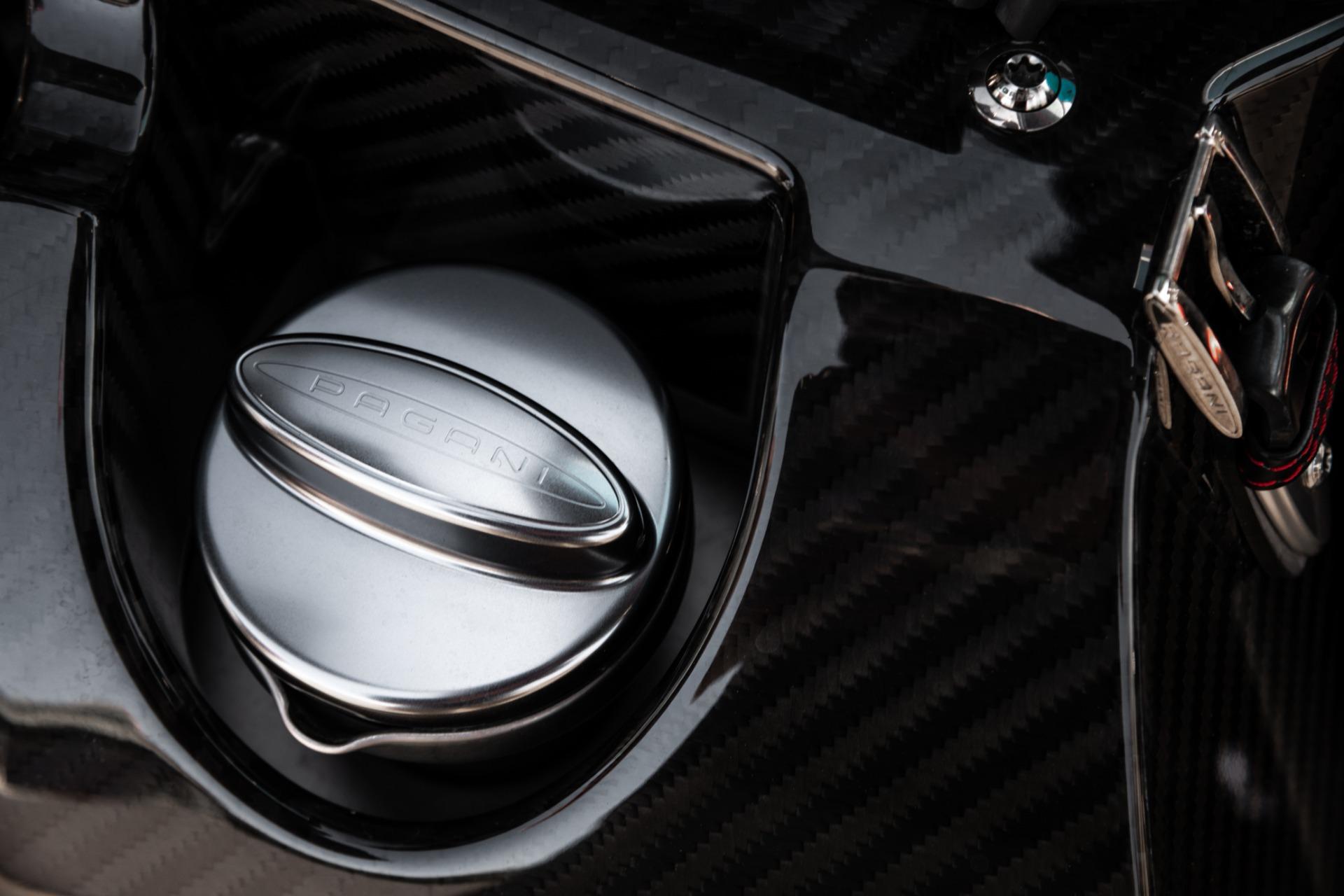Used 2014 Pagani Huayra Tempesta For Sale In Greenwich, CT. Alfa Romeo of Greenwich, 7321 2841_p19