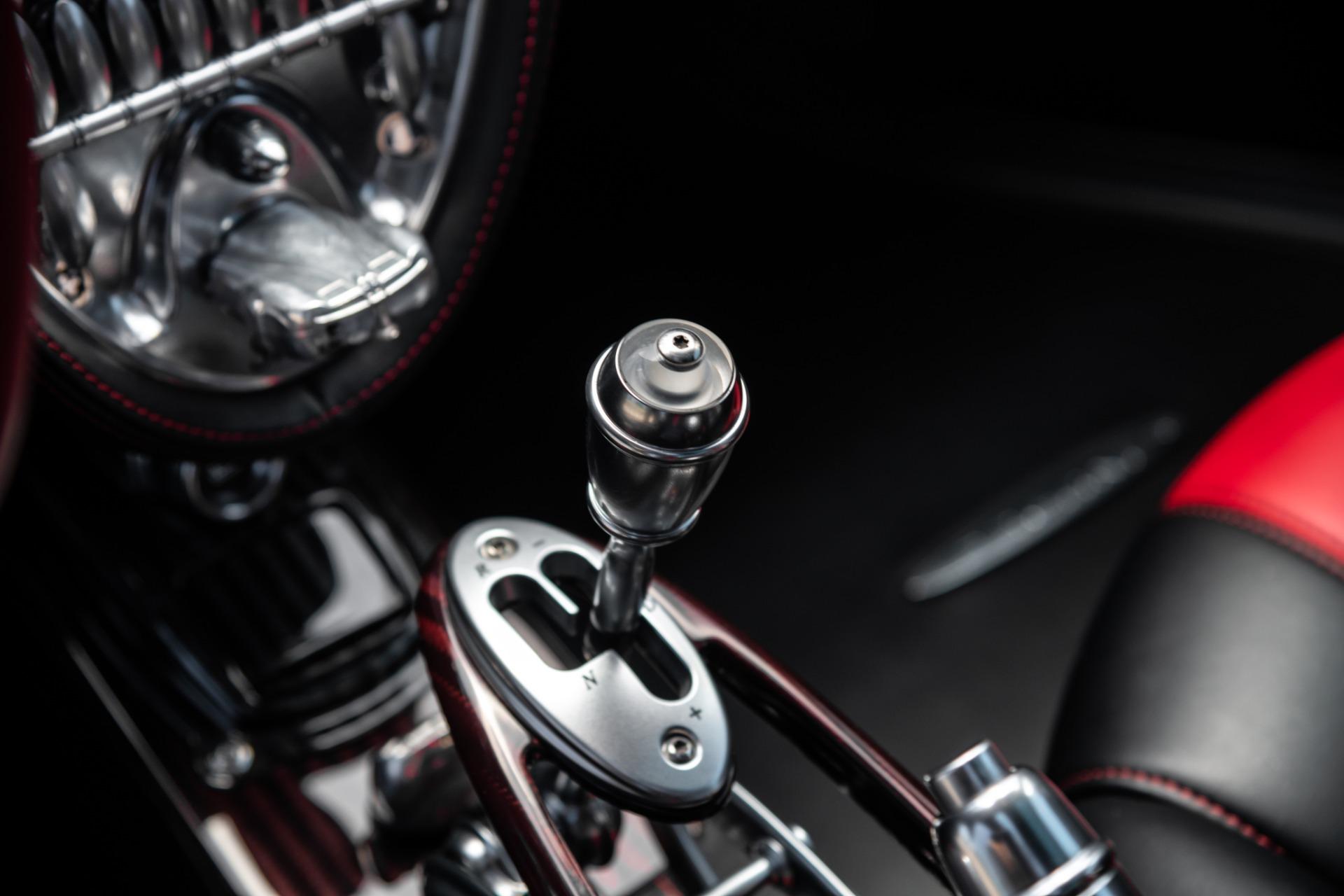 Used 2014 Pagani Huayra Tempesta For Sale In Greenwich, CT. Alfa Romeo of Greenwich, 7321 2841_p21
