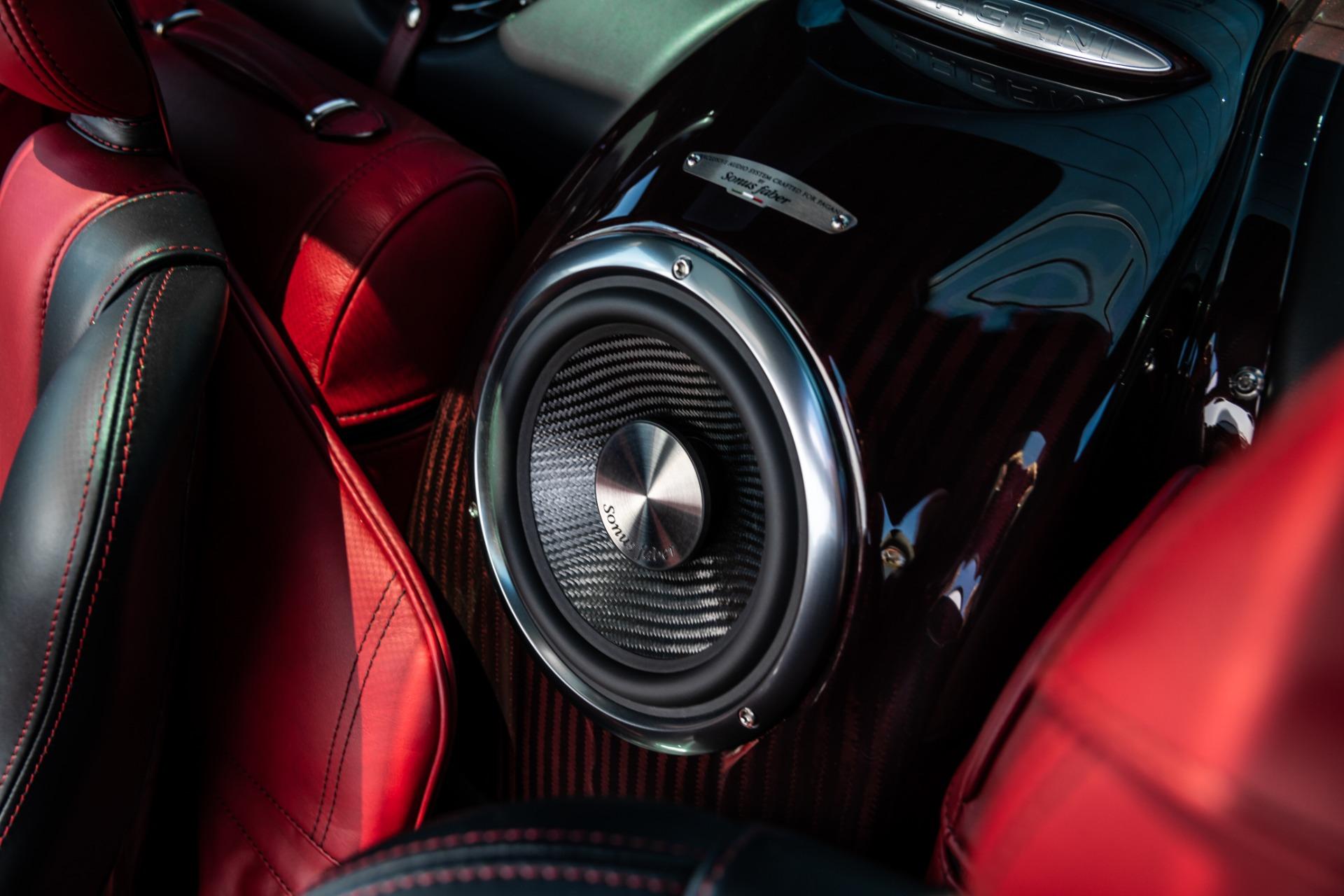 Used 2014 Pagani Huayra Tempesta For Sale In Greenwich, CT. Alfa Romeo of Greenwich, 7321 2841_p24