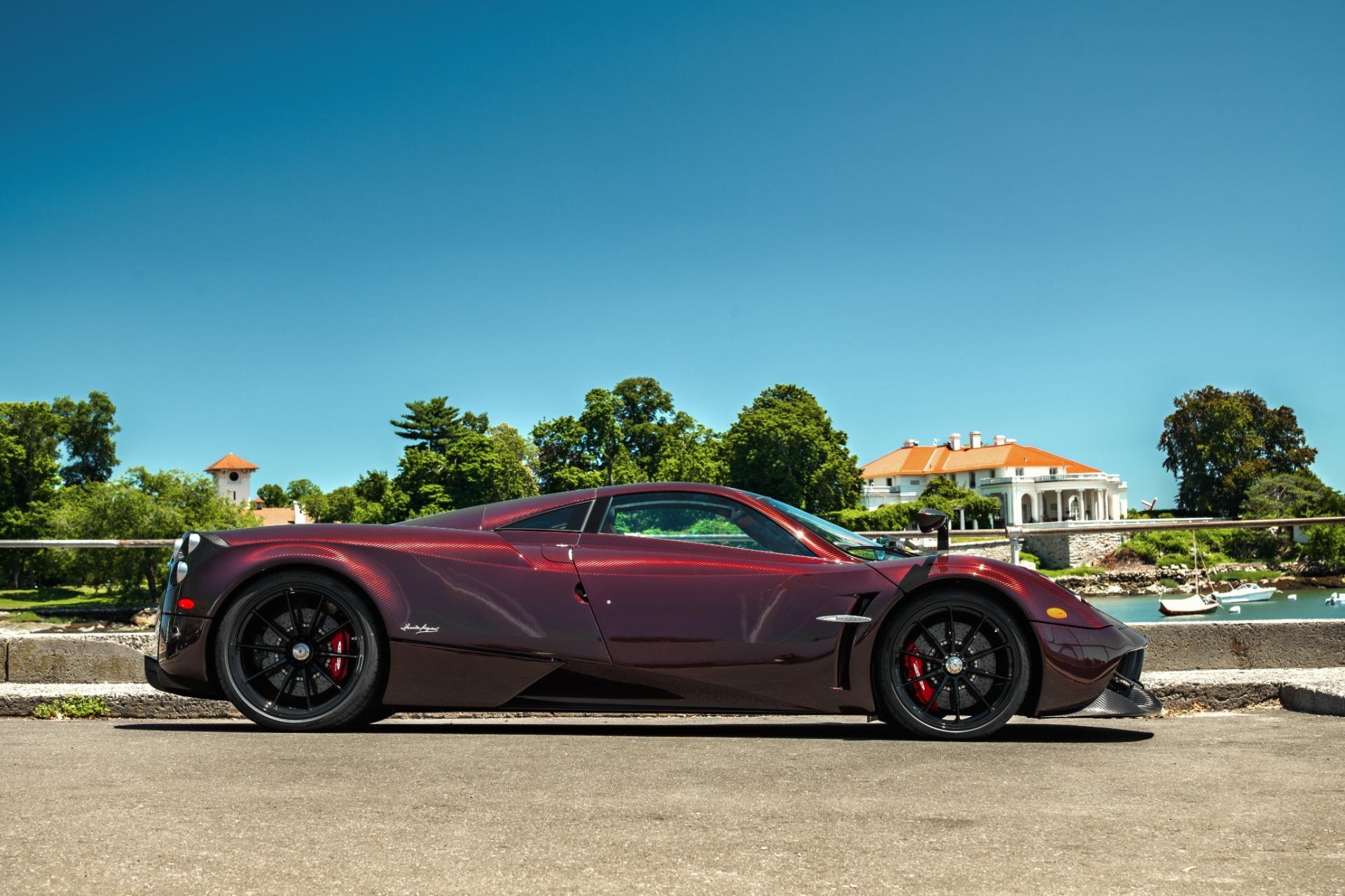Used 2014 Pagani Huayra Tempesta For Sale In Greenwich, CT. Alfa Romeo of Greenwich, 7321 2841_p3