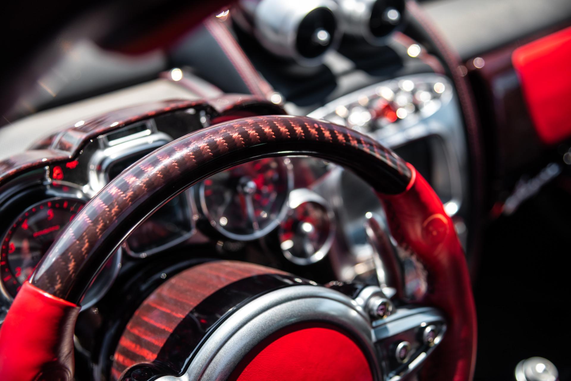 Used 2014 Pagani Huayra Tempesta For Sale In Greenwich, CT. Alfa Romeo of Greenwich, 7321 2841_p5