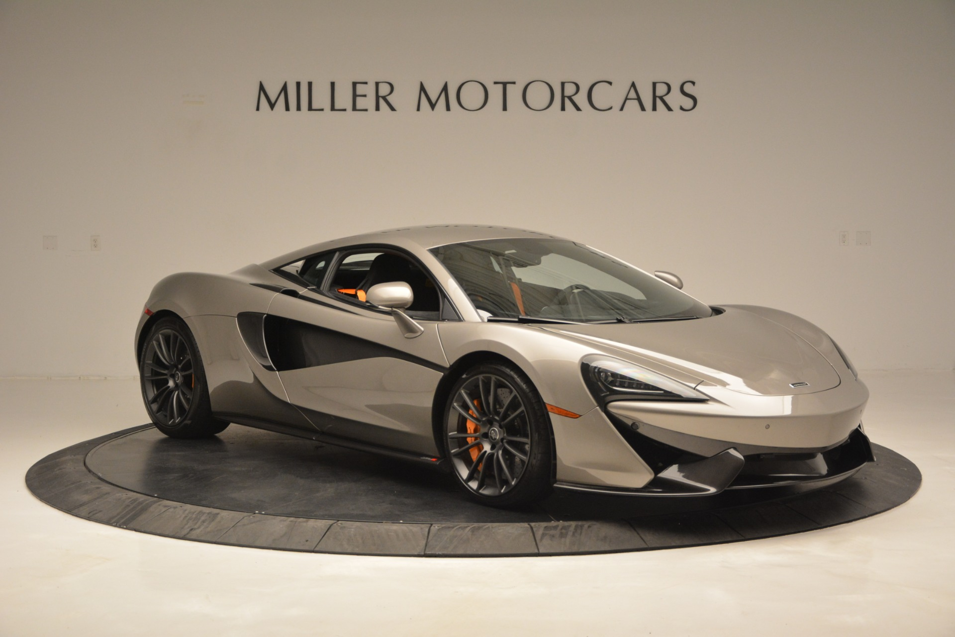 Used 2017 McLaren 570S Coupe For Sale In Greenwich, CT. Alfa Romeo of Greenwich, MC406A 2842_p10