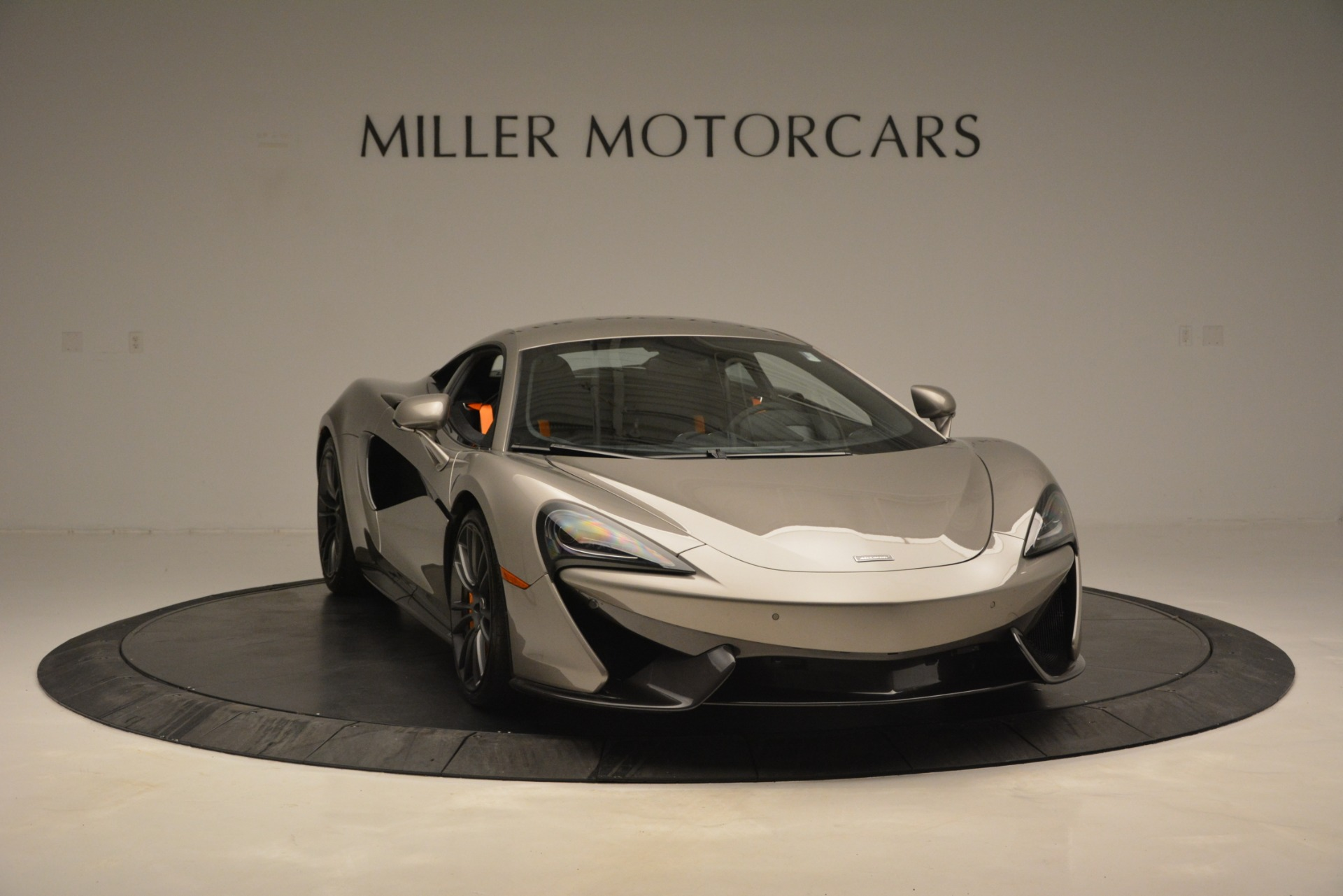 Used 2017 McLaren 570S Coupe For Sale In Greenwich, CT. Alfa Romeo of Greenwich, MC406A 2842_p11