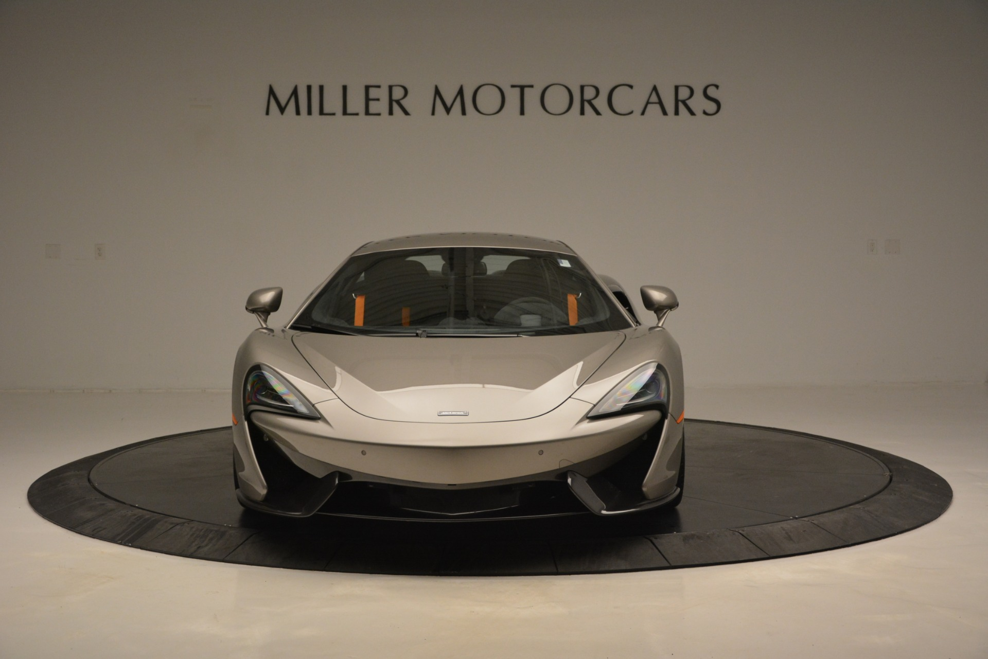 Used 2017 McLaren 570S Coupe For Sale In Greenwich, CT. Alfa Romeo of Greenwich, MC406A 2842_p12