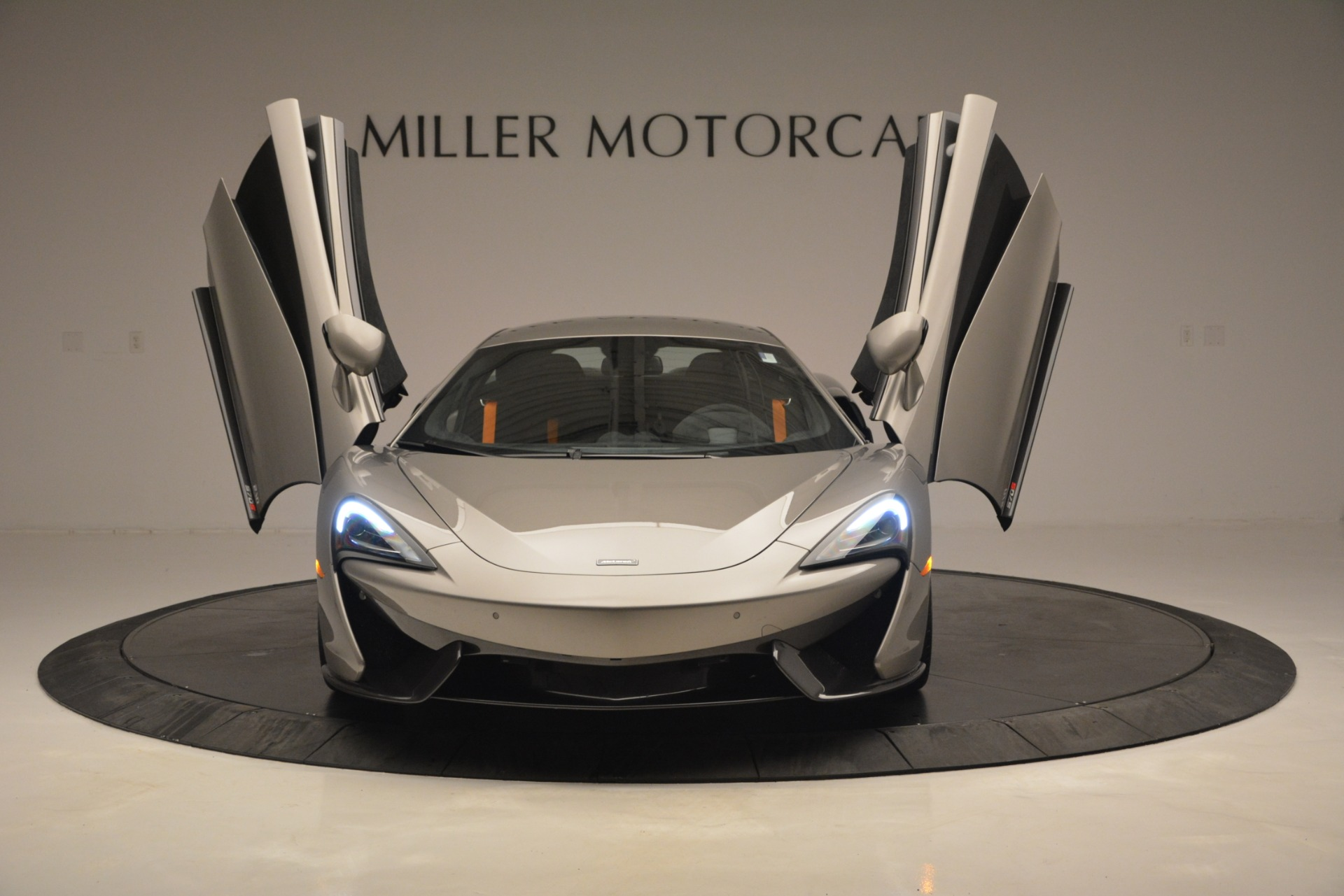 Used 2017 McLaren 570S Coupe For Sale In Greenwich, CT. Alfa Romeo of Greenwich, MC406A 2842_p13