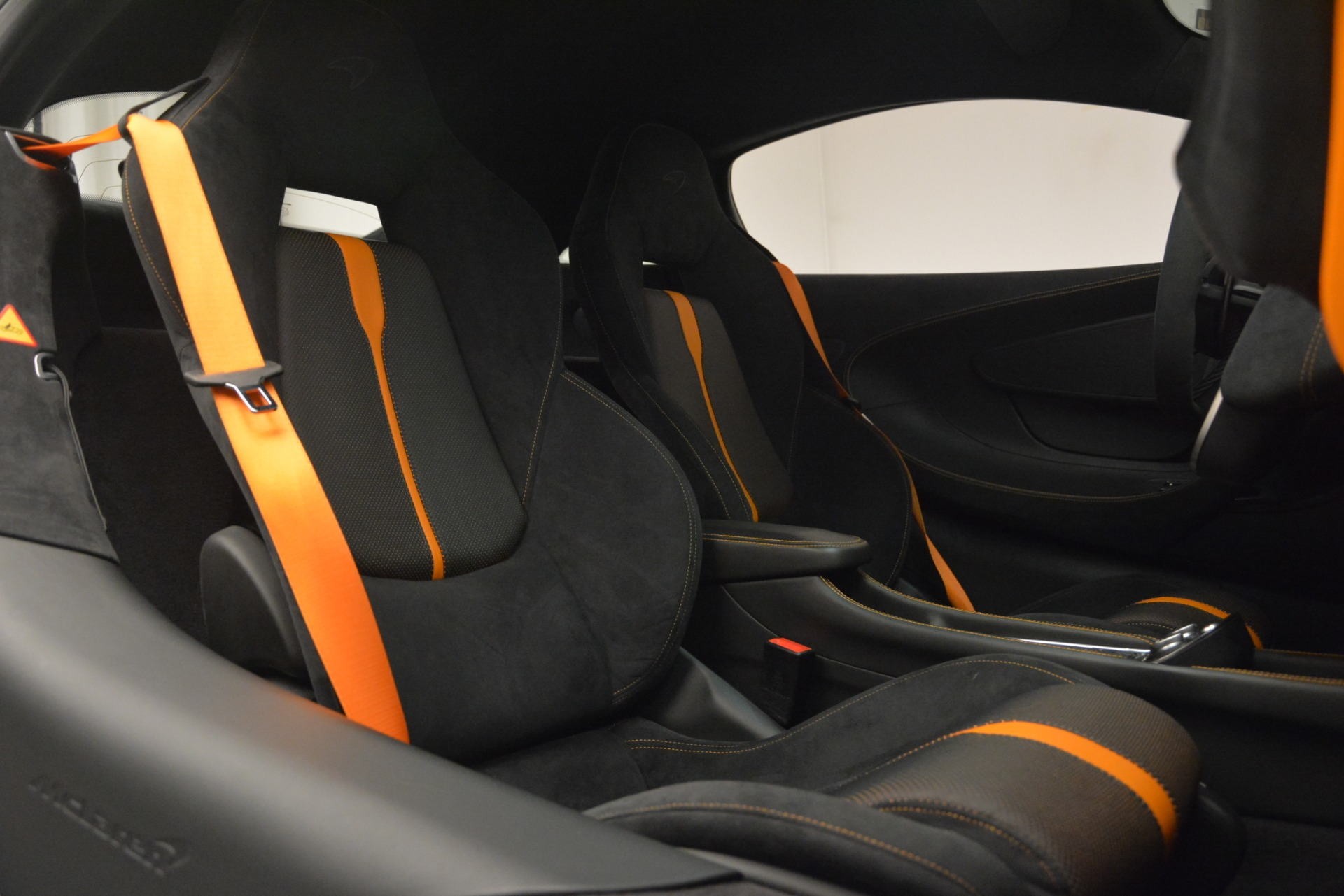 Used 2017 McLaren 570S Coupe For Sale In Greenwich, CT. Alfa Romeo of Greenwich, MC406A 2842_p20