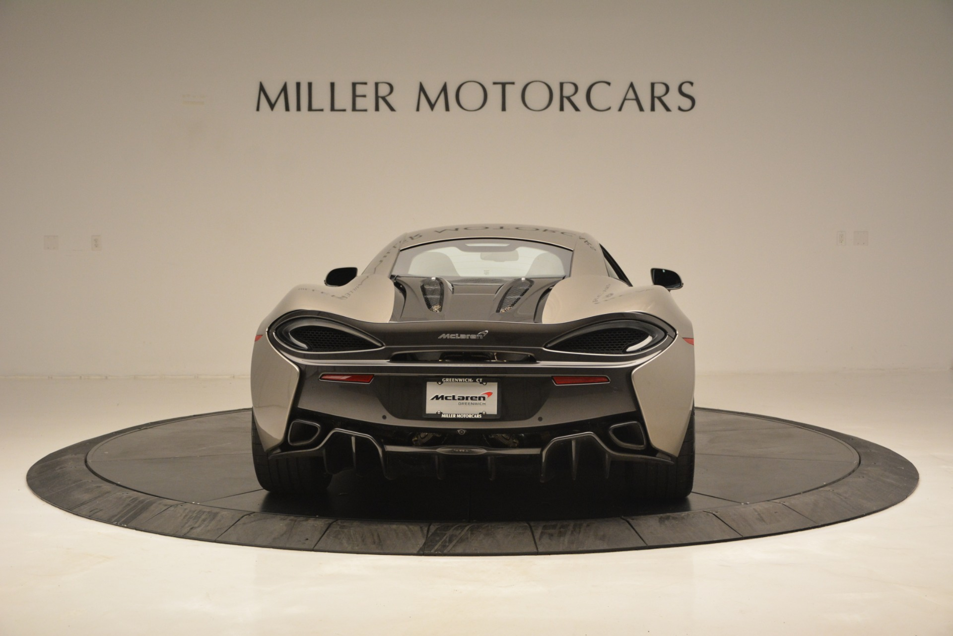 Used 2017 McLaren 570S Coupe For Sale In Greenwich, CT. Alfa Romeo of Greenwich, MC406A 2842_p6