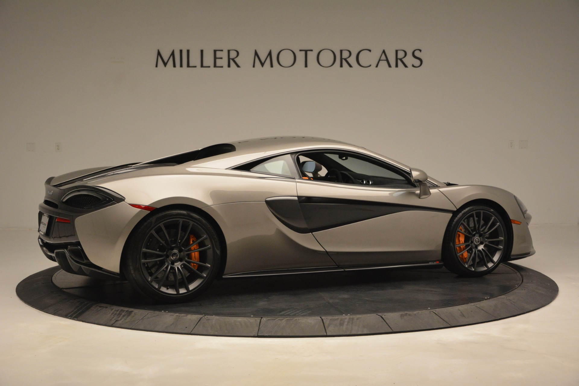 Used 2017 McLaren 570S Coupe For Sale In Greenwich, CT. Alfa Romeo of Greenwich, MC406A 2842_p8