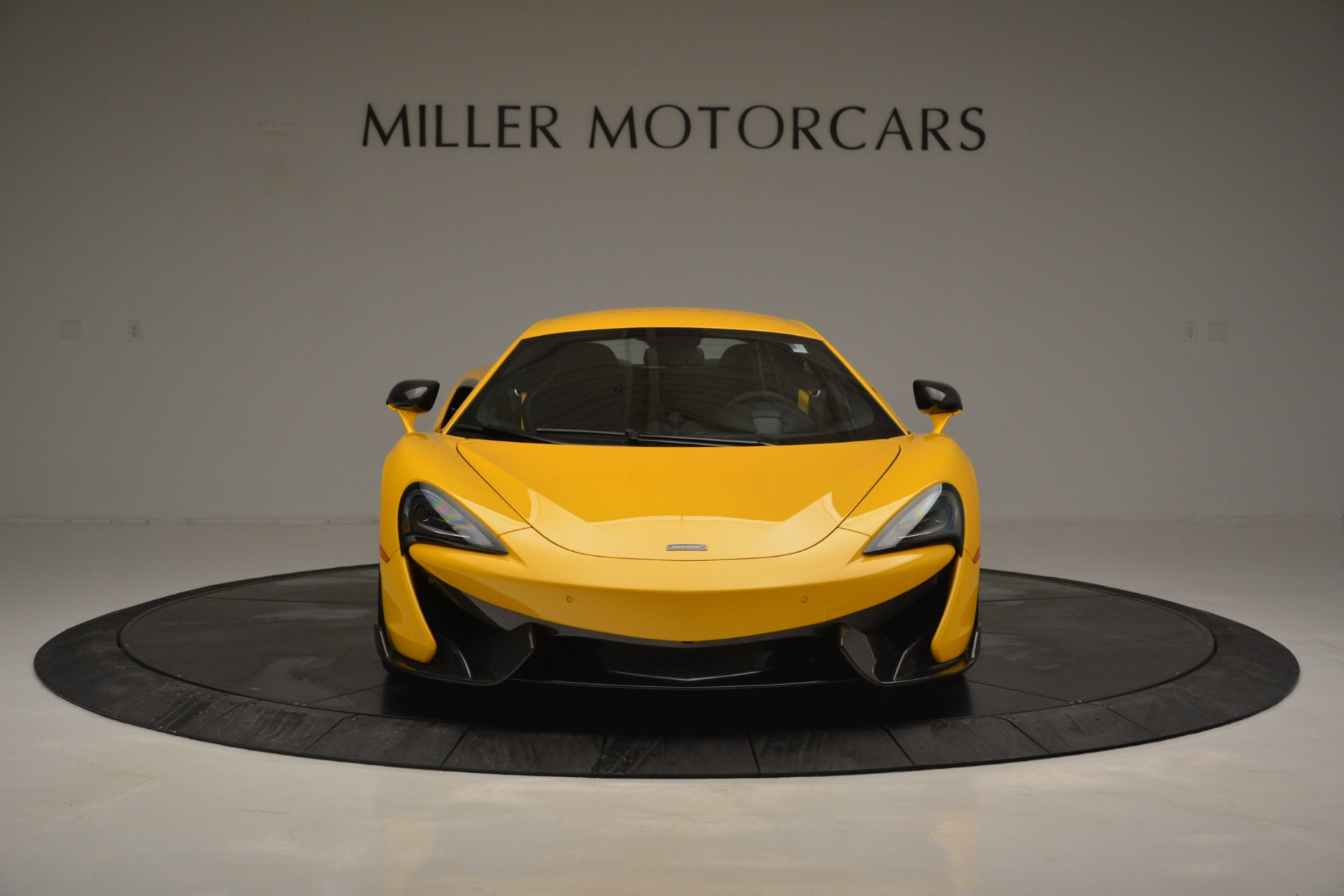 Used 2017 McLaren 570S  For Sale In Greenwich, CT. Alfa Romeo of Greenwich, 3146 2843_p12