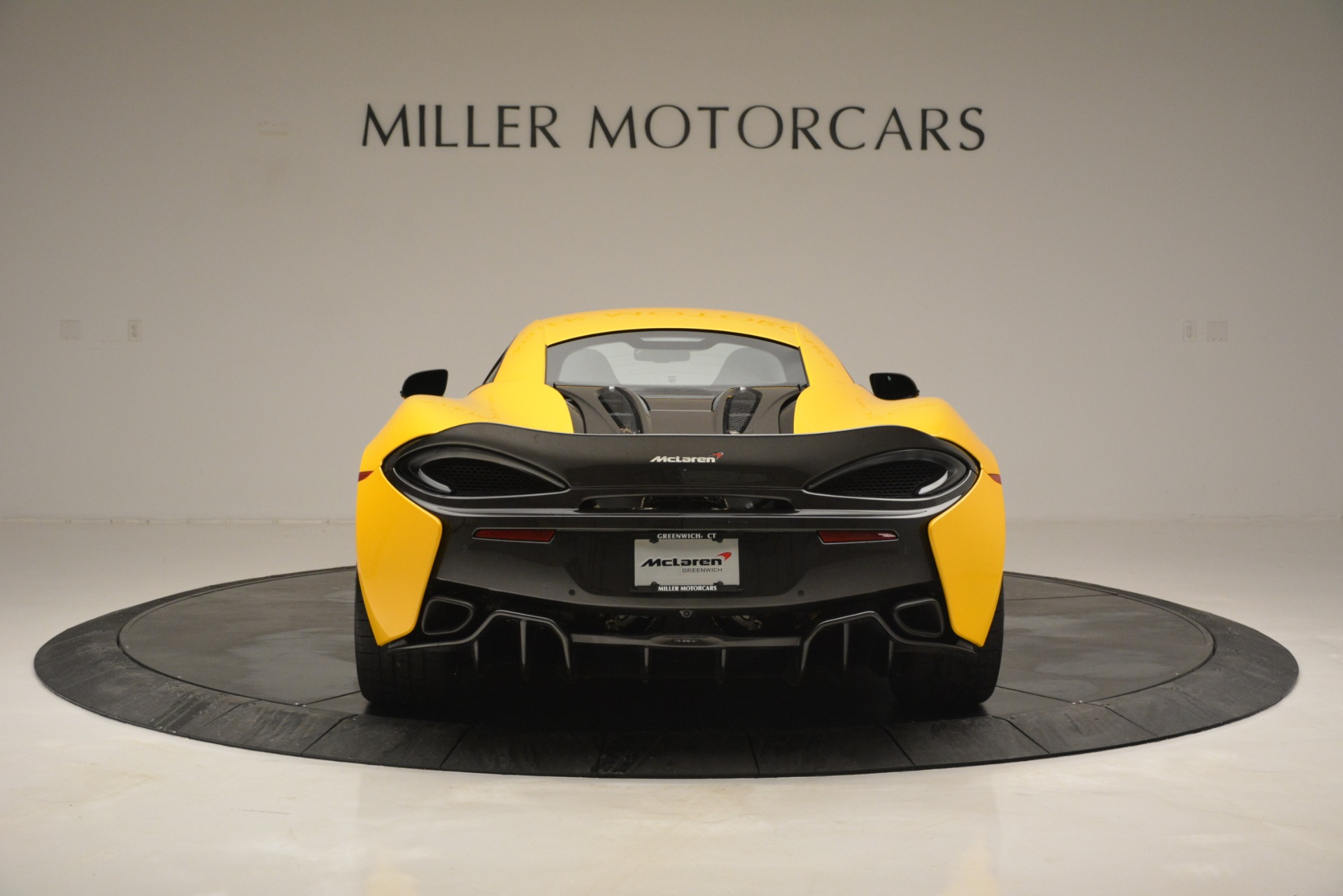 Used 2017 McLaren 570S  For Sale In Greenwich, CT. Alfa Romeo of Greenwich, 3146 2843_p6