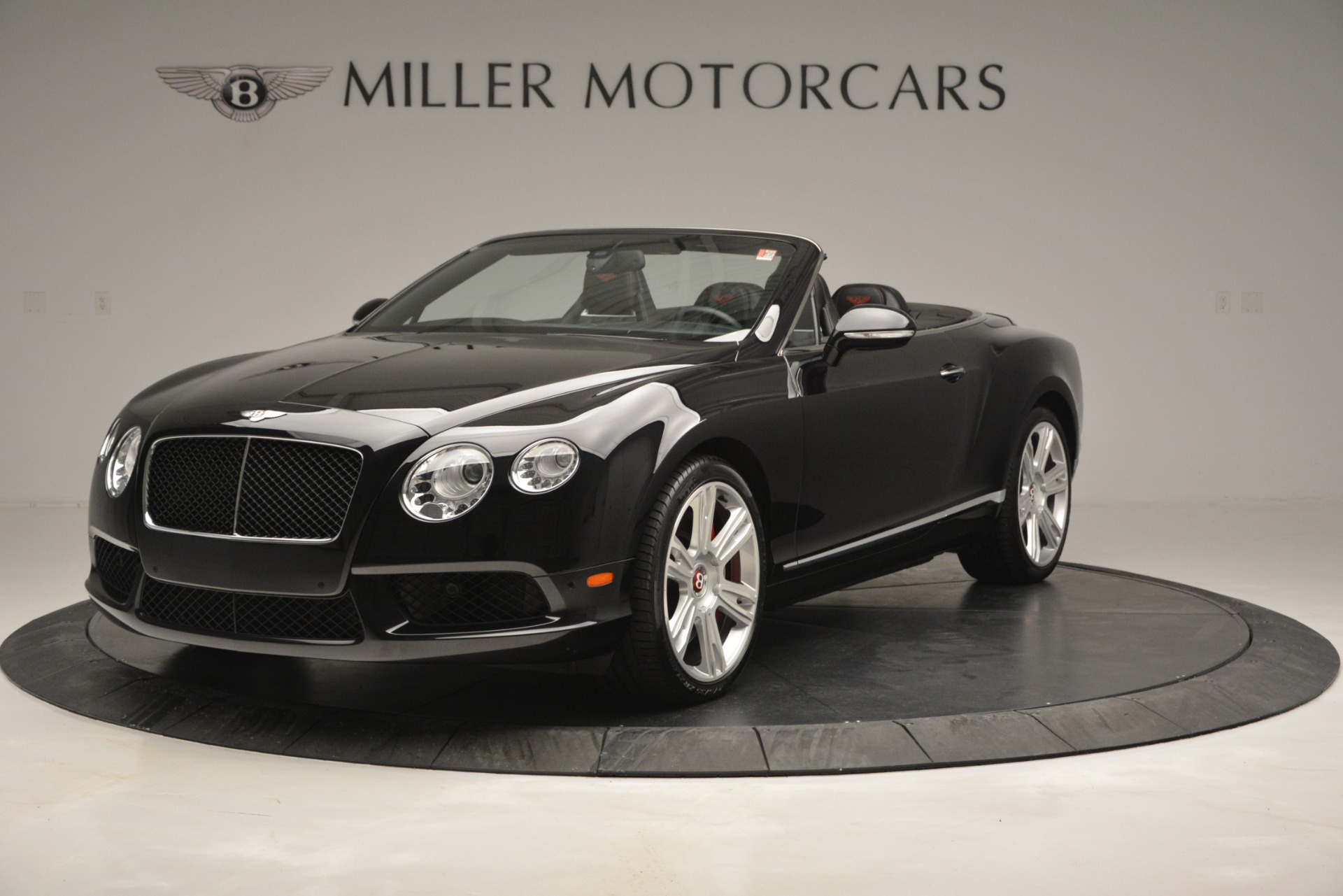Used 2014 Bentley Continental GT V8 For Sale In Greenwich, CT. Alfa Romeo of Greenwich, 7454