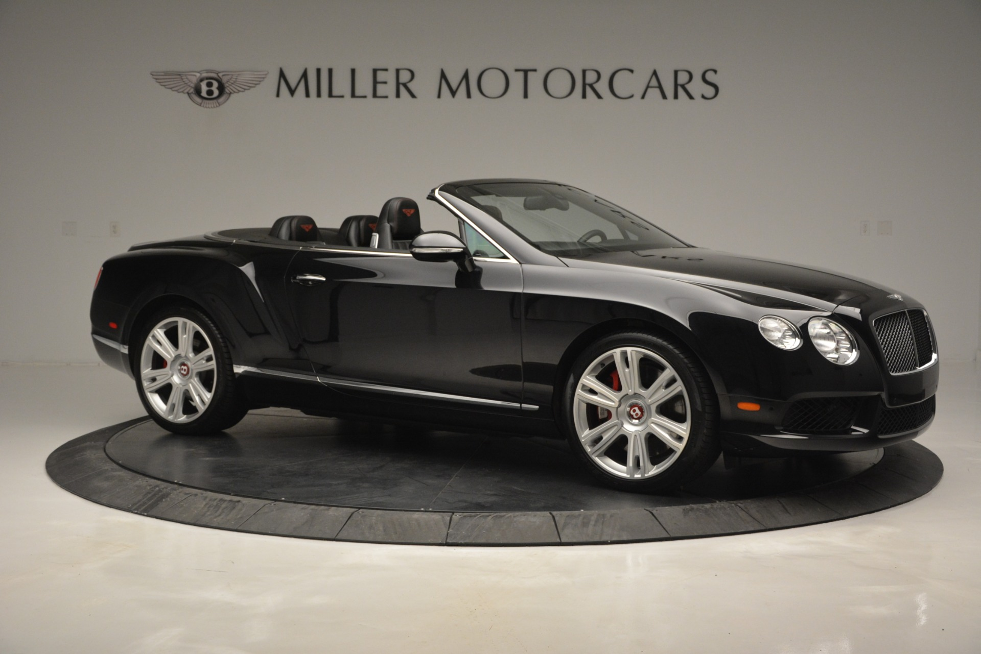 Used 2014 Bentley Continental GT V8 For Sale In Greenwich, CT. Alfa Romeo of Greenwich, 7454 2844_p10