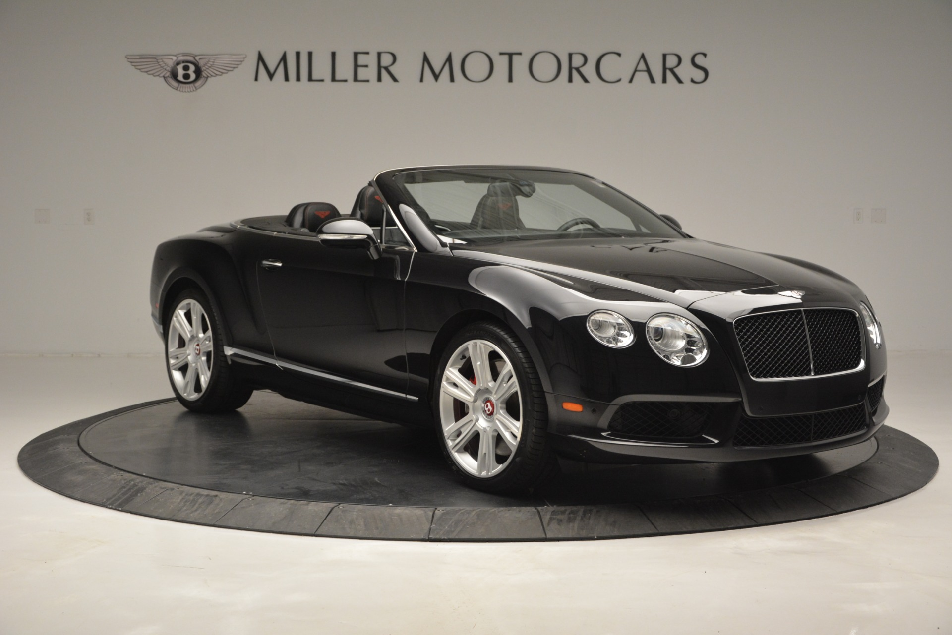 Used 2014 Bentley Continental GT V8 For Sale In Greenwich, CT. Alfa Romeo of Greenwich, 7454 2844_p11