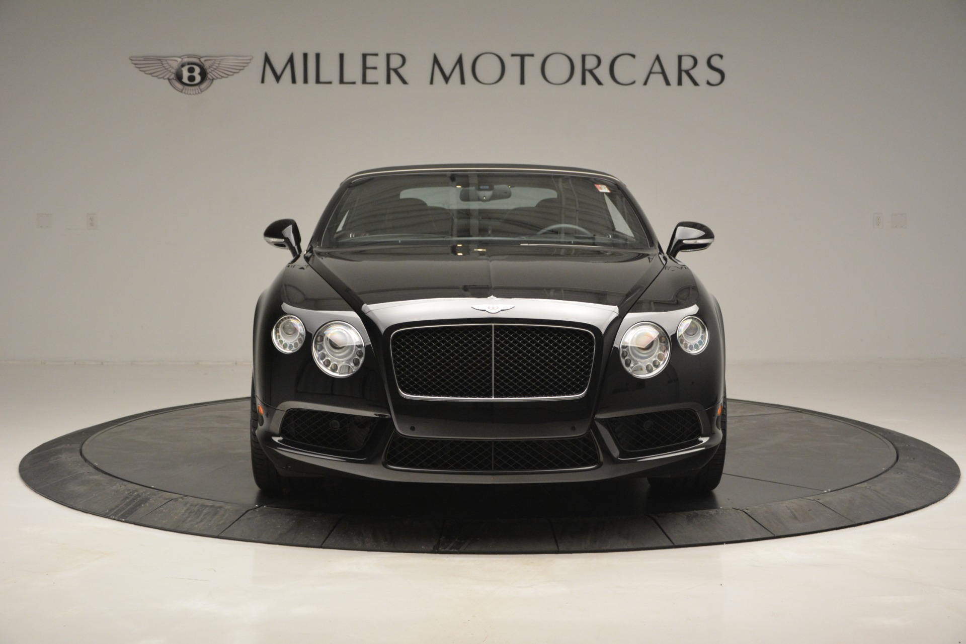 Used 2014 Bentley Continental GT V8 For Sale In Greenwich, CT. Alfa Romeo of Greenwich, 7454 2844_p12