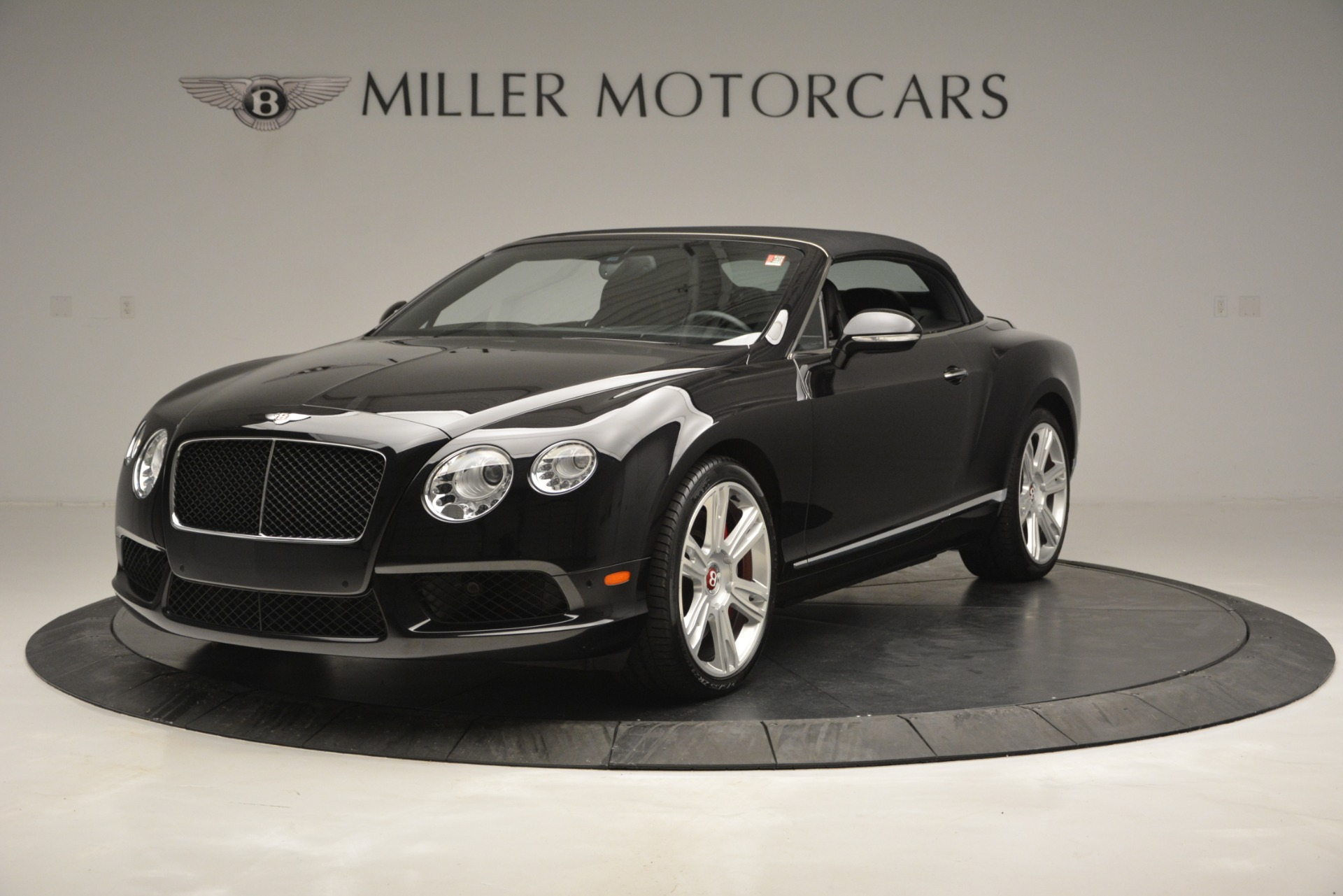 Used 2014 Bentley Continental GT V8 For Sale In Greenwich, CT. Alfa Romeo of Greenwich, 7454 2844_p13