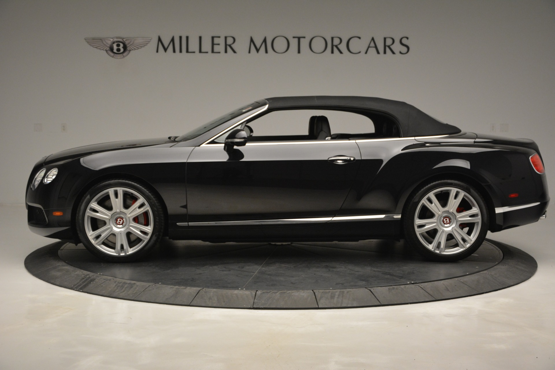 Used 2014 Bentley Continental GT V8 For Sale In Greenwich, CT. Alfa Romeo of Greenwich, 7454 2844_p14