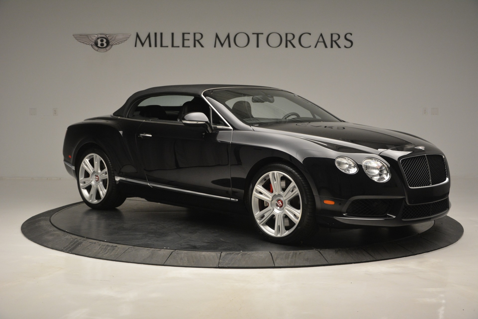 Used 2014 Bentley Continental GT V8 For Sale In Greenwich, CT. Alfa Romeo of Greenwich, 7454 2844_p16