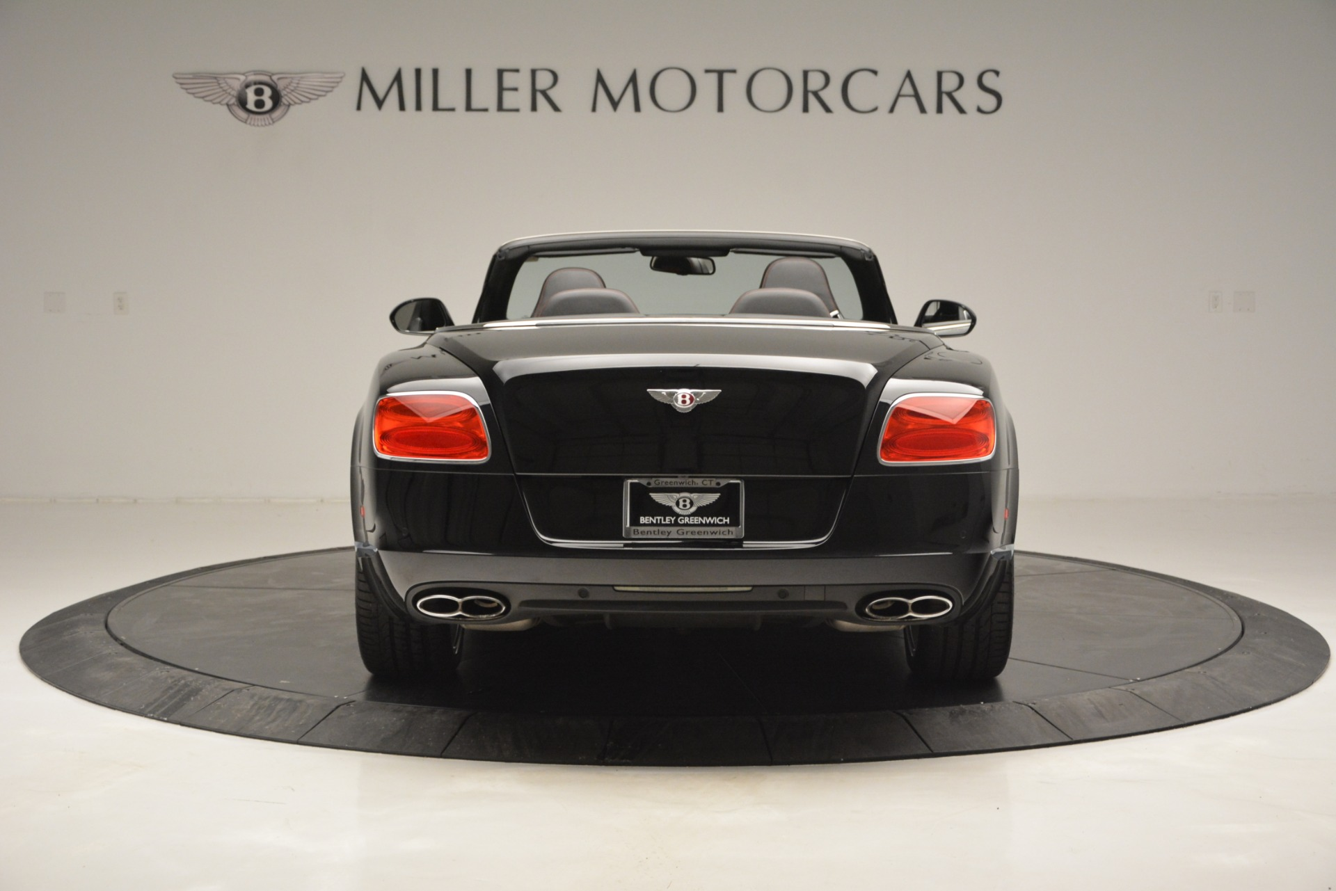 Used 2014 Bentley Continental GT V8 For Sale In Greenwich, CT. Alfa Romeo of Greenwich, 7454 2844_p6