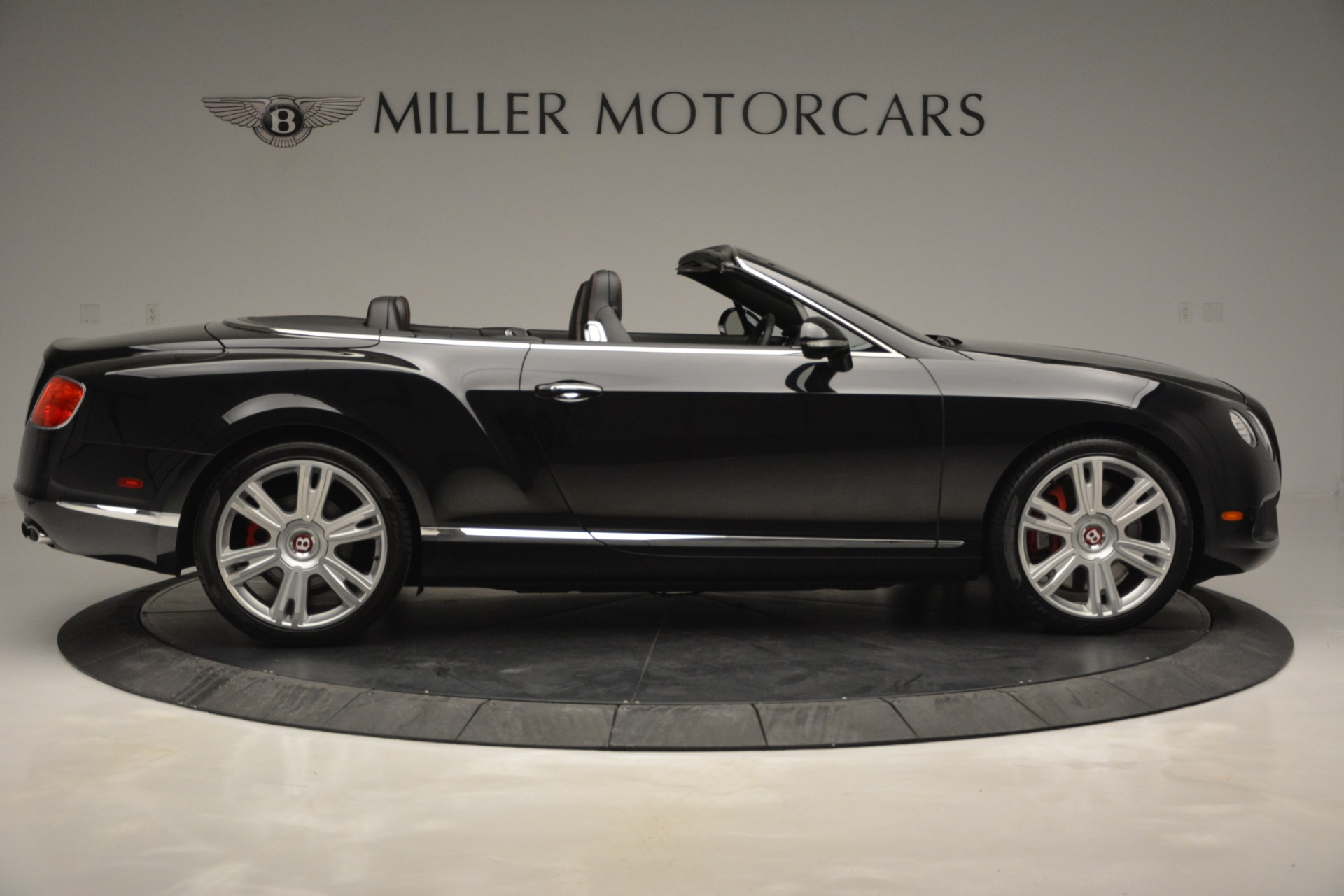 Used 2014 Bentley Continental GT V8 For Sale In Greenwich, CT. Alfa Romeo of Greenwich, 7454 2844_p9