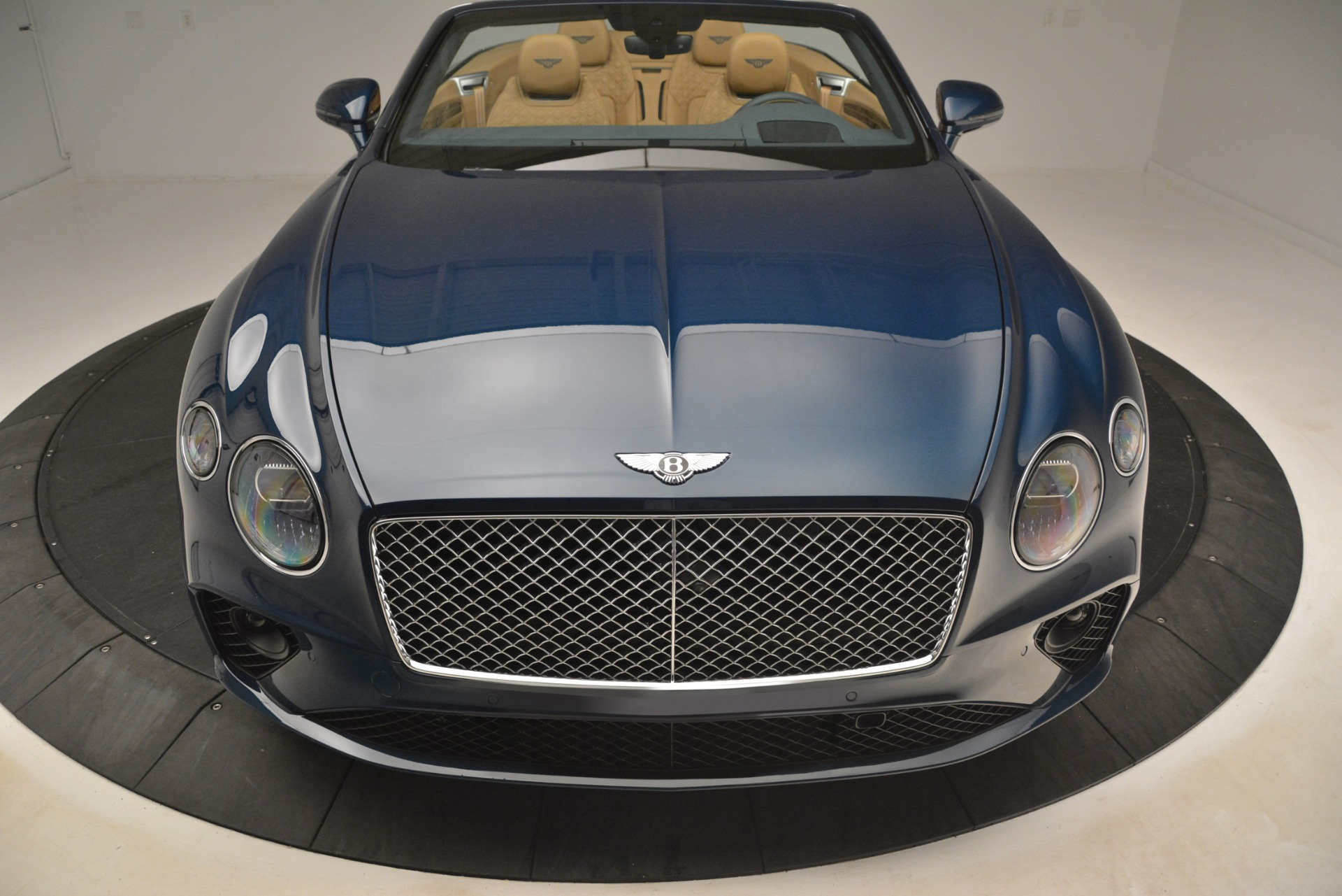 New 2020 Bentley Continental GTC  For Sale In Greenwich, CT. Alfa Romeo of Greenwich, 20GTC 2865_p21
