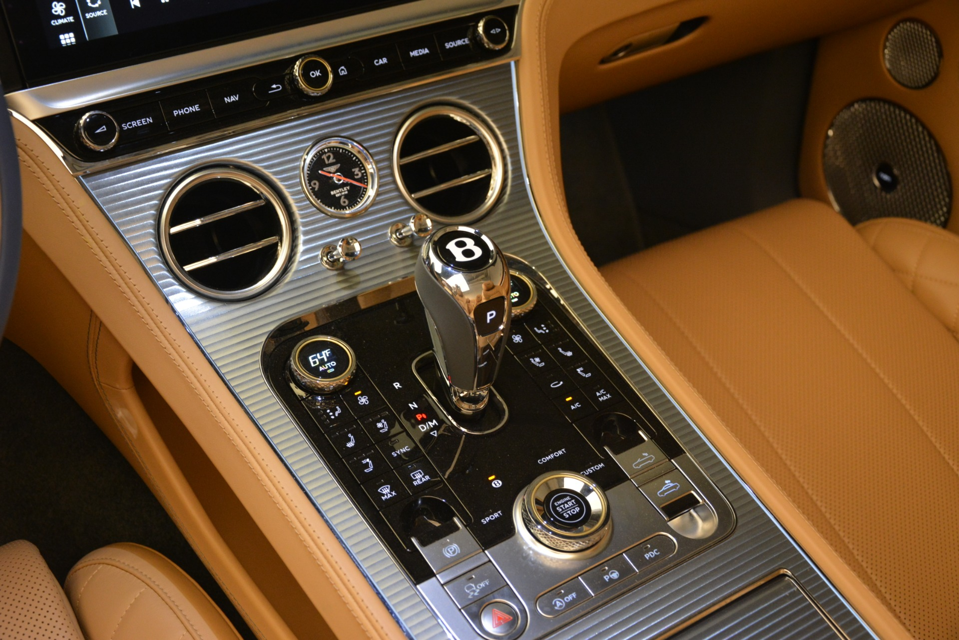 New 2020 Bentley Continental GTC  For Sale In Greenwich, CT. Alfa Romeo of Greenwich, 20GTC 2865_p33